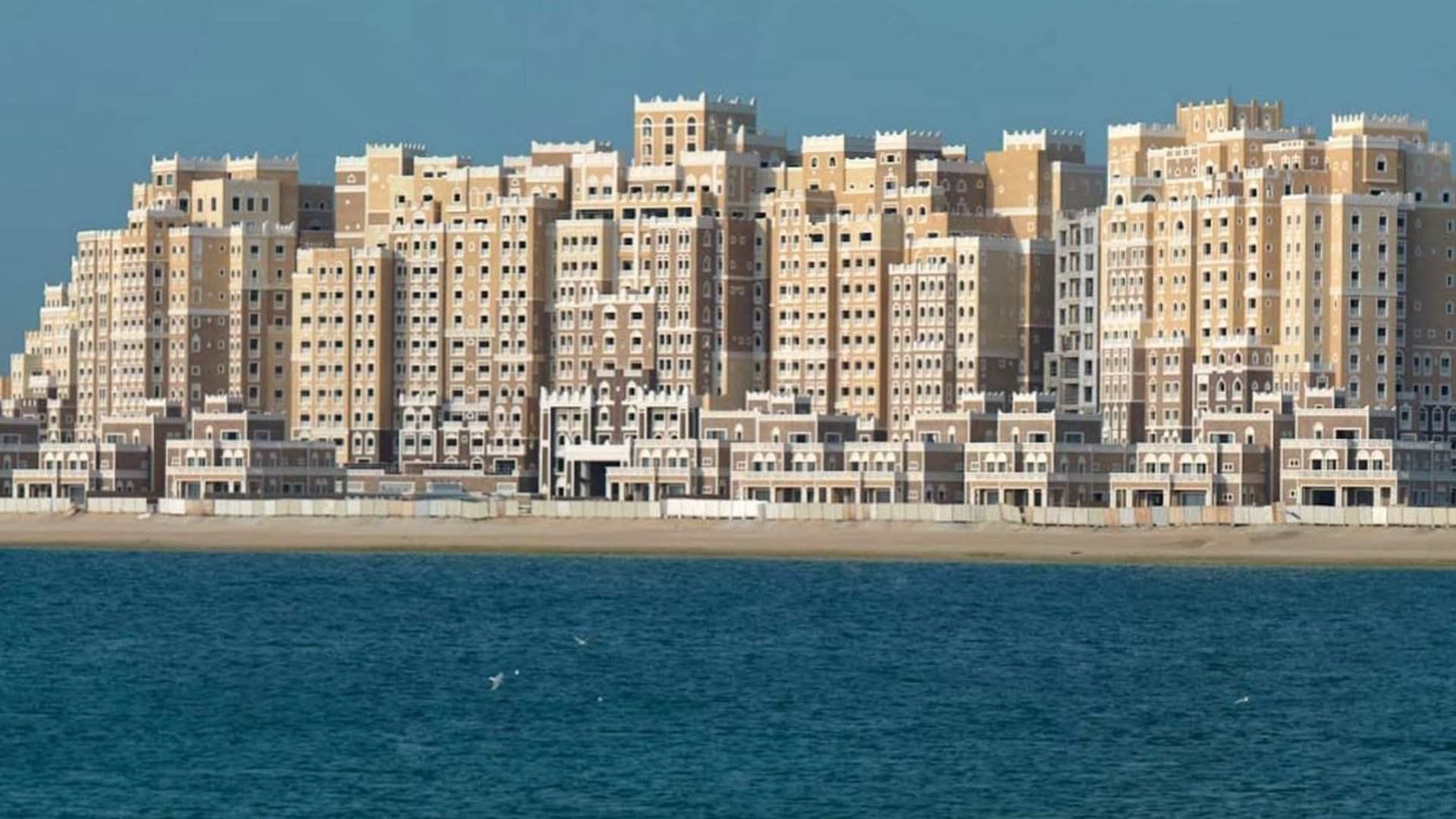 BALQIS RESIDENCE, Palm Jumeirah, Dubai, EAU – foto 7