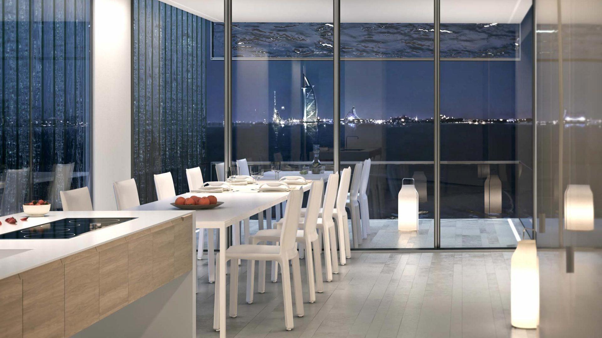 Apartamento en venta en Dubai, EAU, 4 dormitorios, 445 m2, № 24476 – foto 3