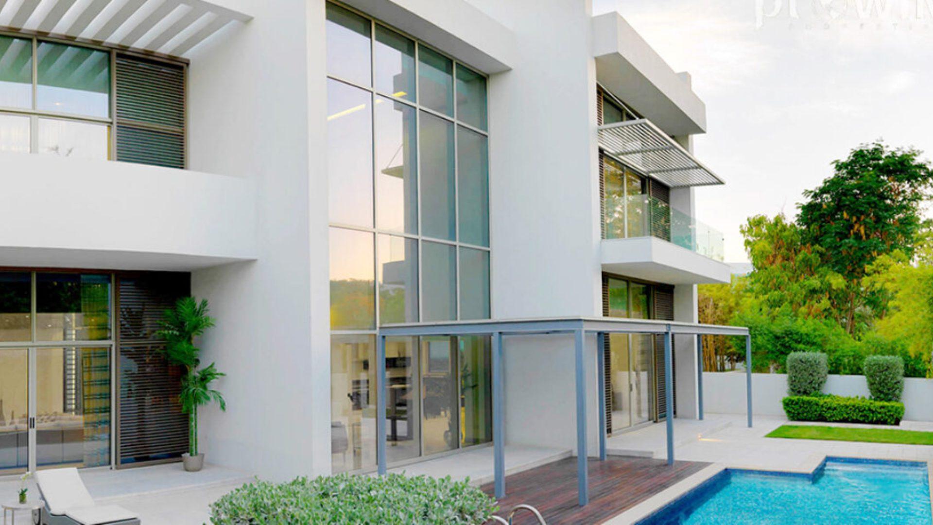 Villa en venta en Dubai, EAU, 5 dormitorios, 818 m2, № 24431 – foto 6