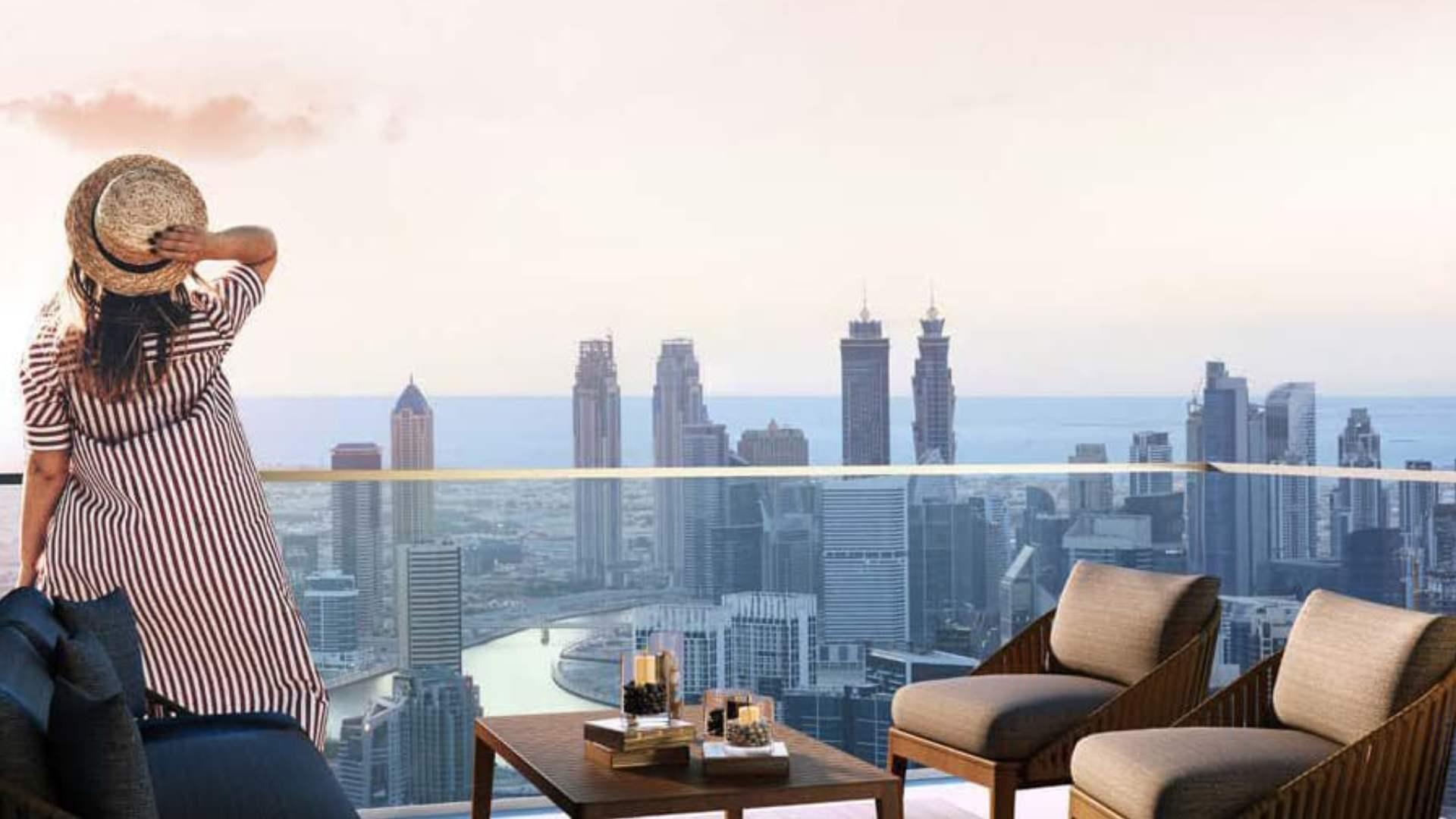 Apartamento en venta en Dubai, EAU, 2 dormitorios, 179 m2, № 24349 – foto 5