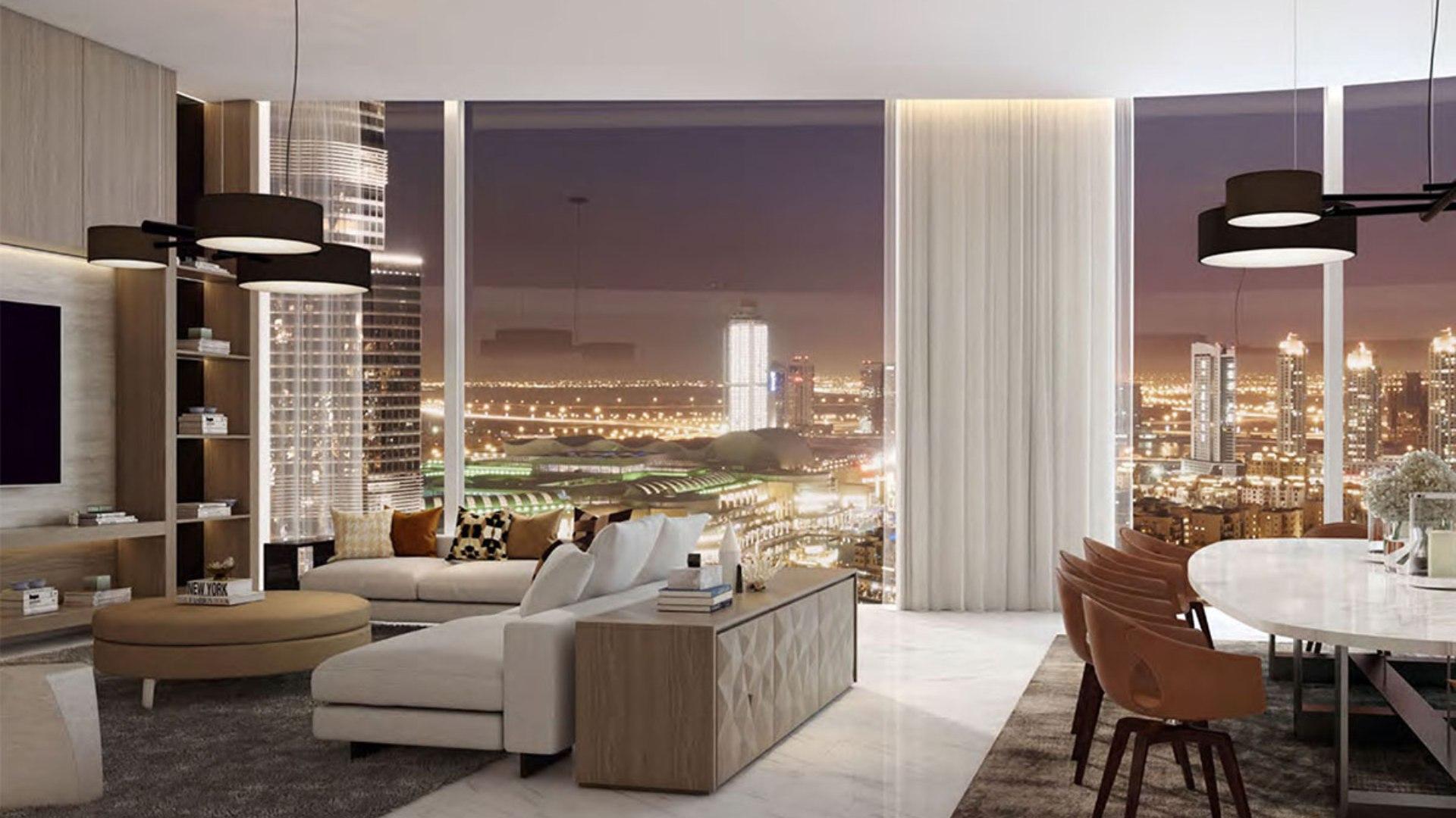 Ático en venta en Dubai, EAU, 5 dormitorios, 1068 m2, № 24320 – foto 4