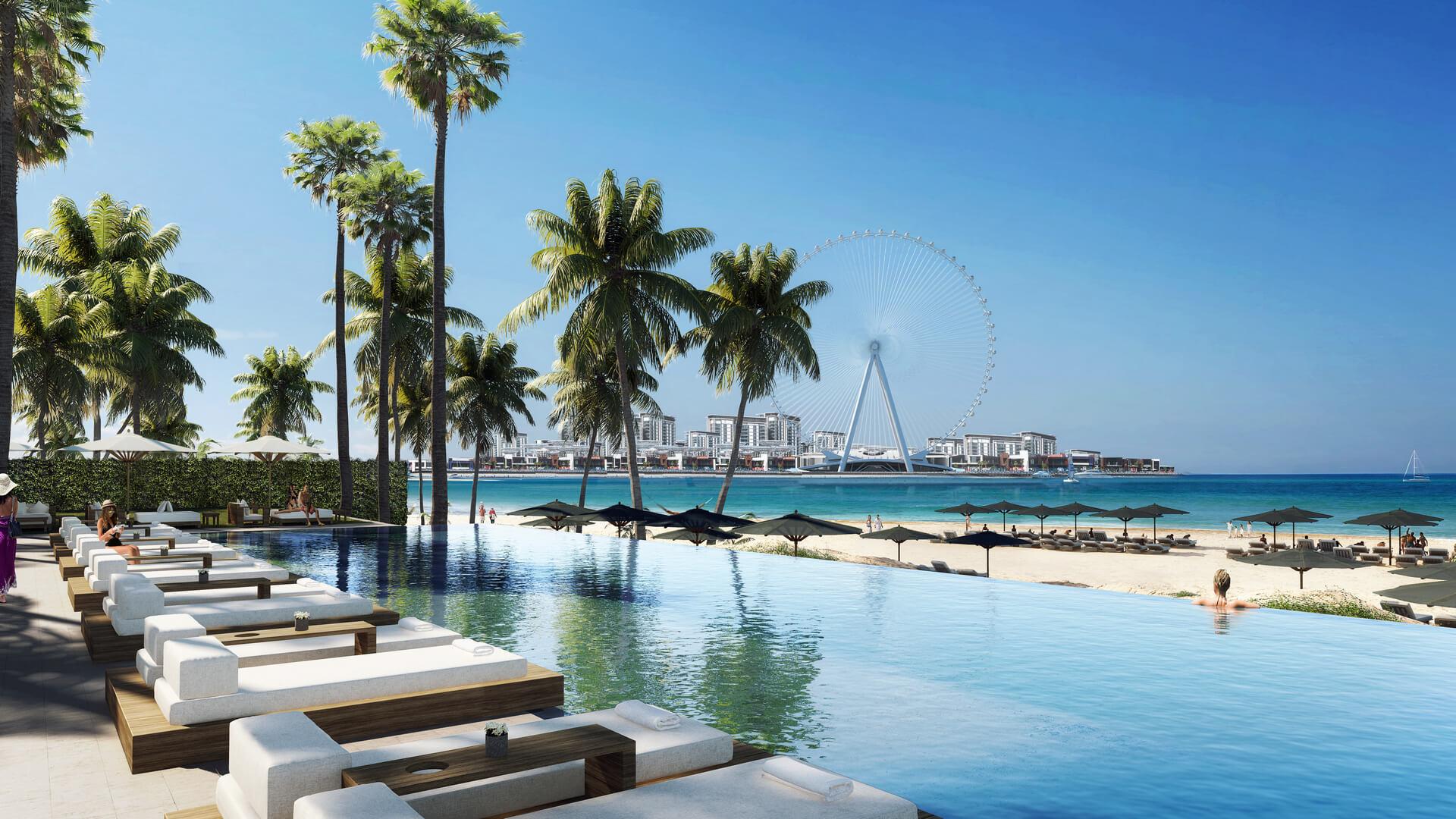 LA VIE, Jumeirah Beach Residence, Dubai, EAU – foto 2