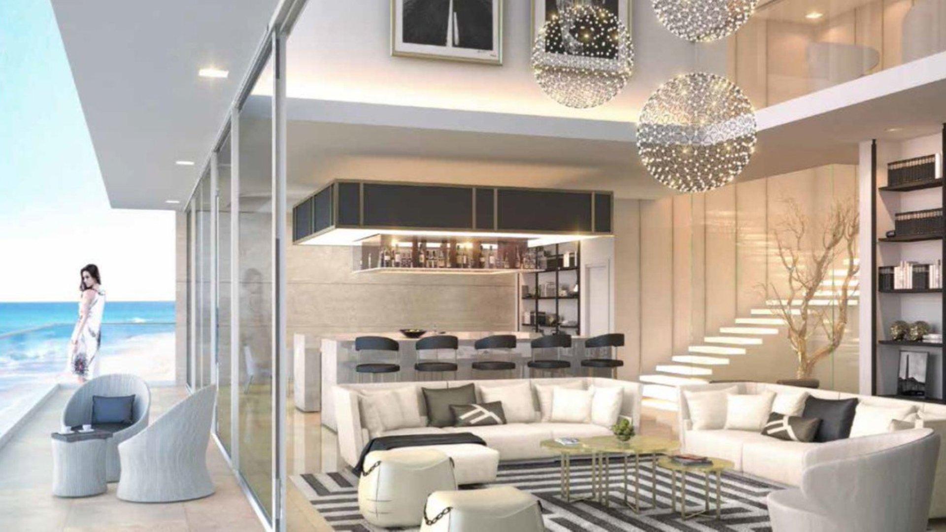 Ático en venta en Dubai, EAU, 4 dormitorios, 458 m2, № 24481 – foto 6