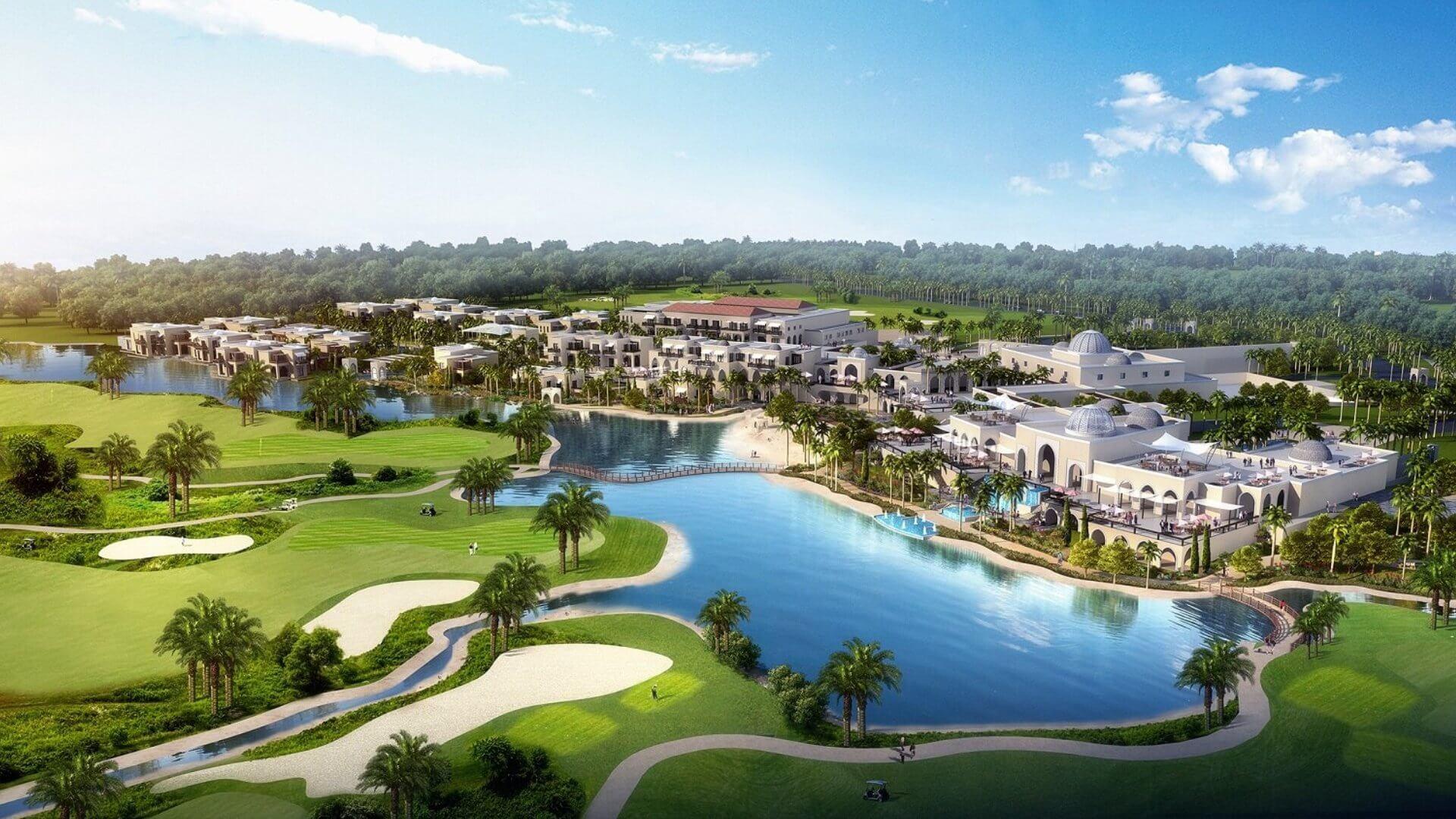 TOPANGA, DAMAC Hills (Akoya by DAMAC), Dubai, EAU – foto 4