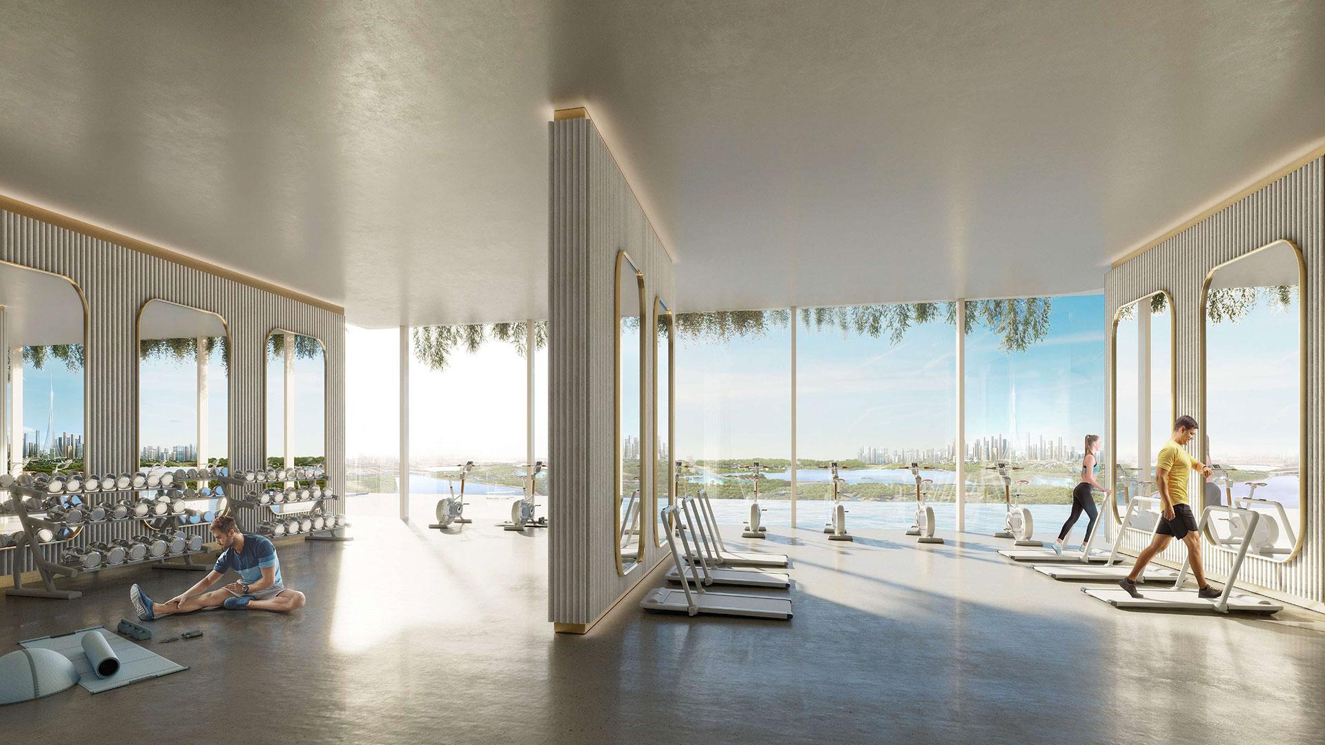 Apartamento en venta en Dubai, EAU, 2 dormitorios, 117 m2, № 24483 – foto 3