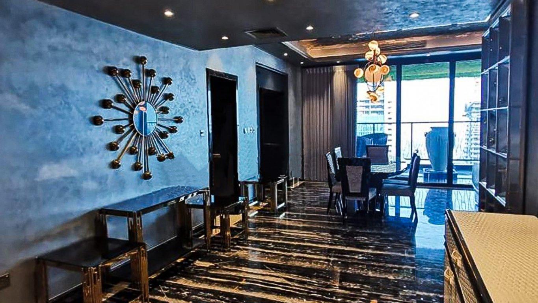Ático en venta en Dubai, EAU, 3 dormitorios, 288 m2, № 24252 – foto 1