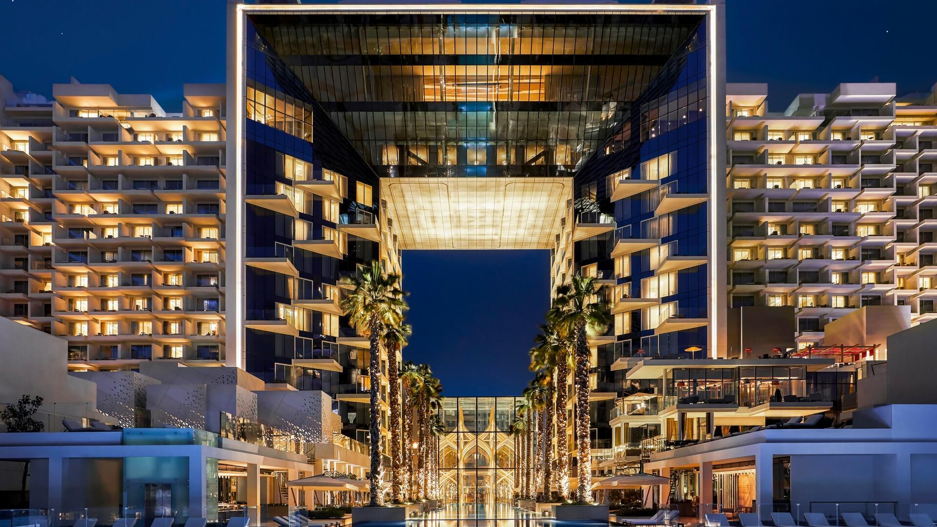 FIVE PALM JUMEIRAH, Palm Jumeirah, Dubai, EAU – foto 7