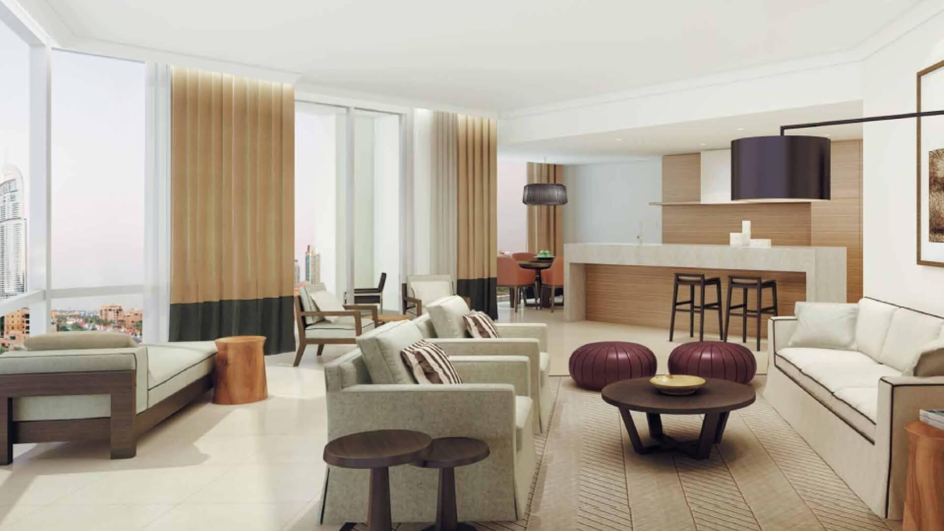 Apartamento en venta en Dubai, EAU, 4 dormitorios, 421 m2, № 24397 – foto 3
