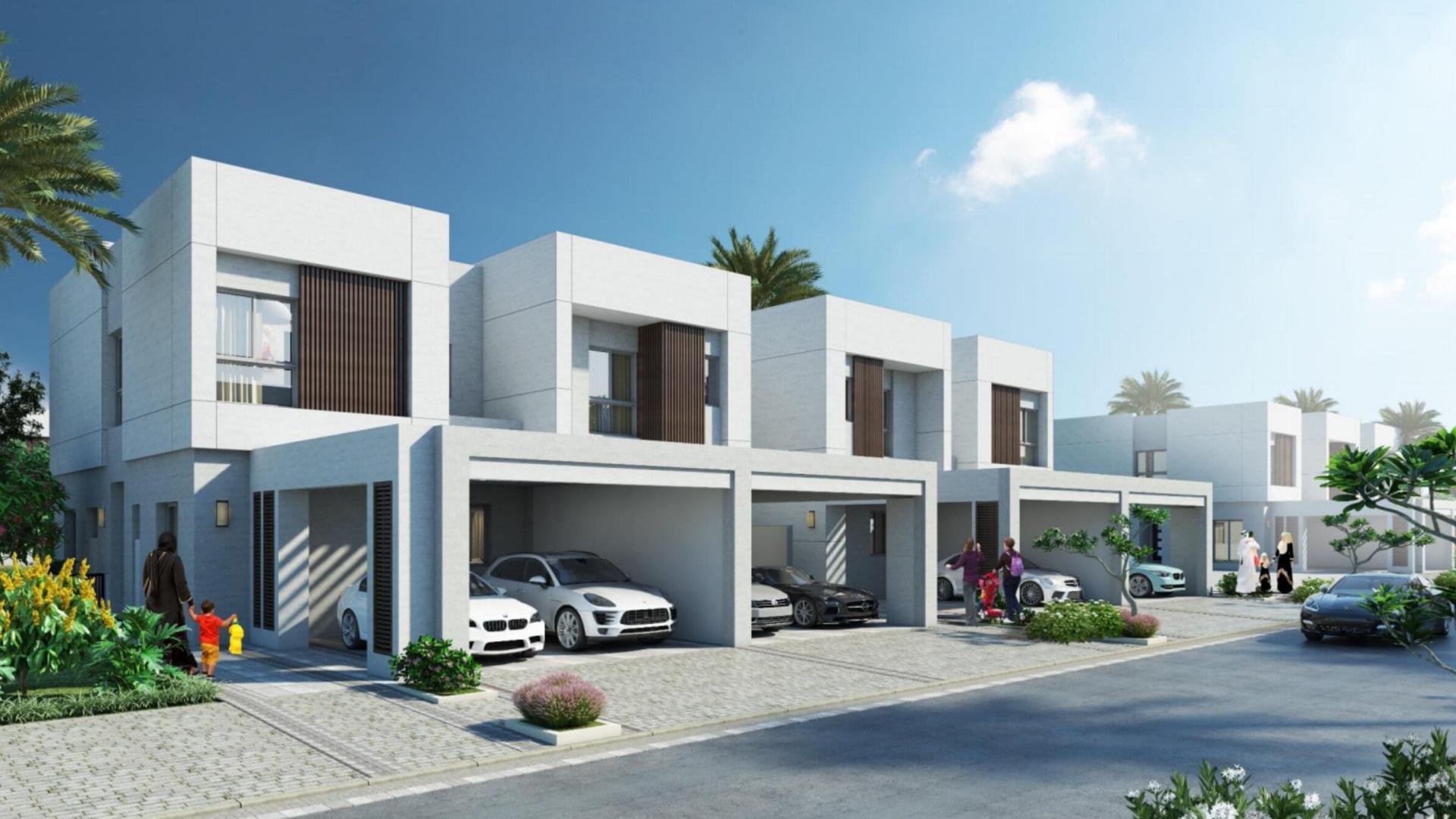 Villa en venta en Dubai, EAU, 3 dormitorios, 161 m2, № 24306 – foto 2