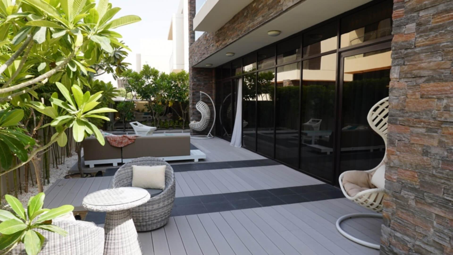 Villa en venta en Dubai, EAU, 5 dormitorios, 400 m2, № 24525 – foto 4