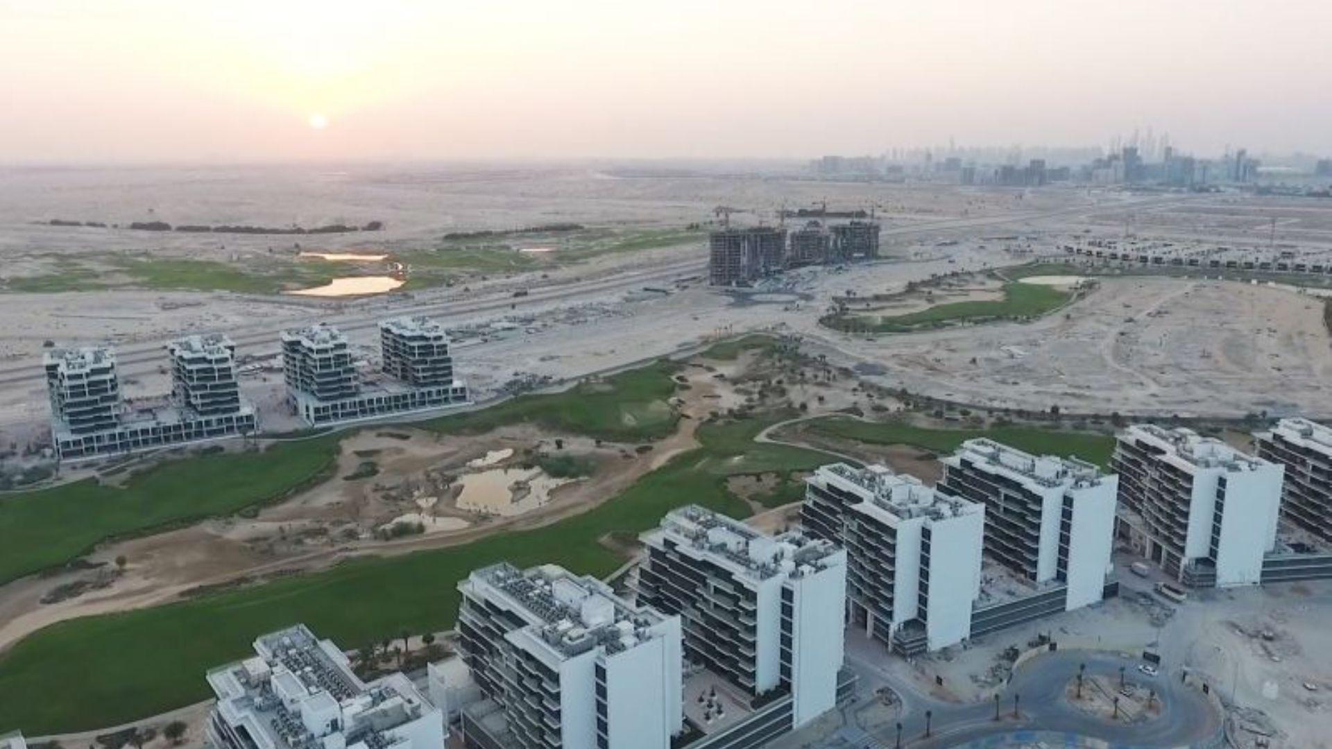 GOLF TOWN, DAMAC Hills (Akoya by DAMAC), Dubai, EAU – foto 2