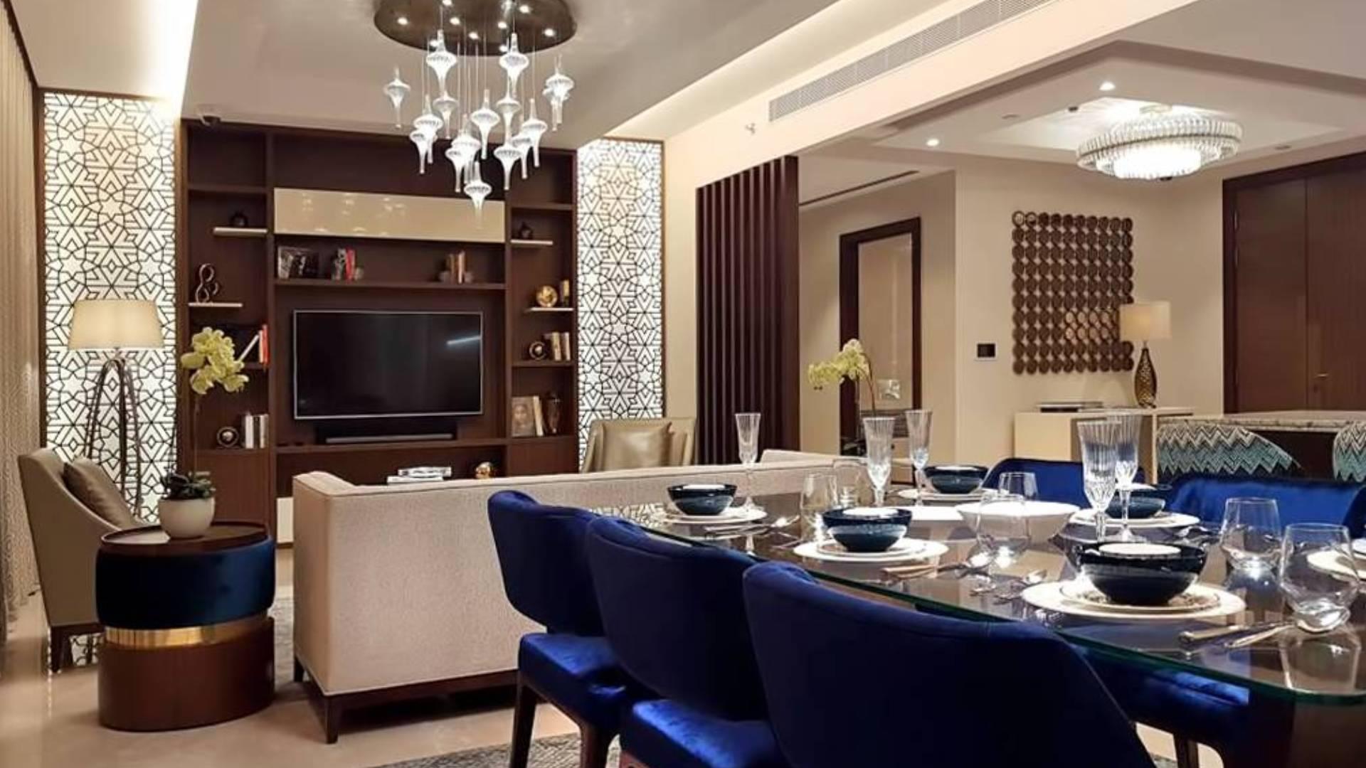Apartamento en venta en Dubai, EAU, 3 dormitorios, 192 m2, № 24364 – foto 4