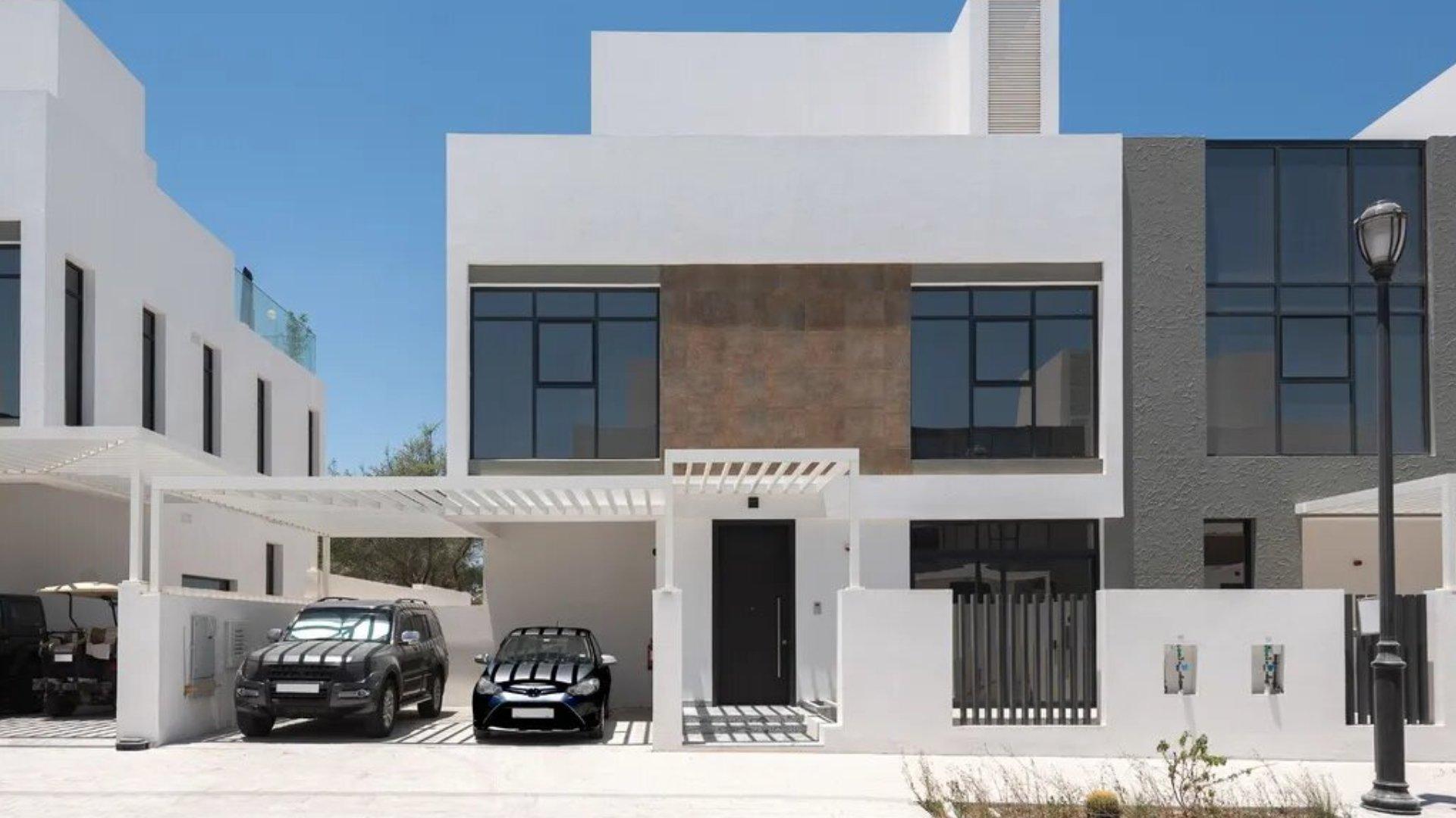Adosado en venta en Dubai, EAU, 4 dormitorios, 178 m2, № 24235 – foto 1
