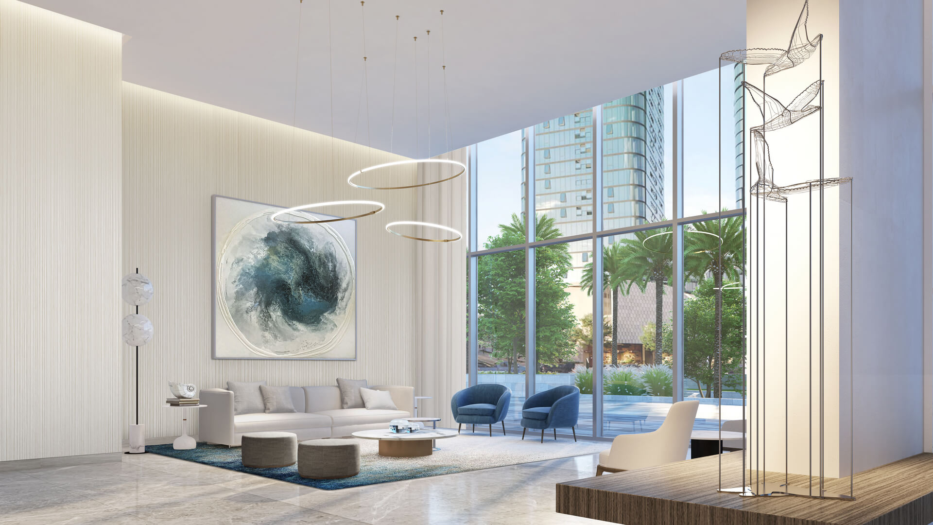Apartamento en venta en Dubai, EAU, 2 dormitorios, 108 m2, № 24545 – foto 3