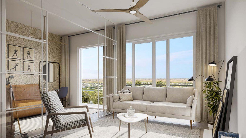 Apartamento en venta en Dubai, EAU, 2 dormitorios, 69 m2, № 24244 – foto 1