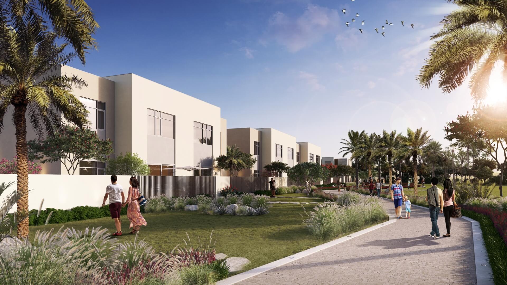 Adosado en venta en Dubai, EAU, 3 dormitorios, 434 m2, № 24268 – foto 3