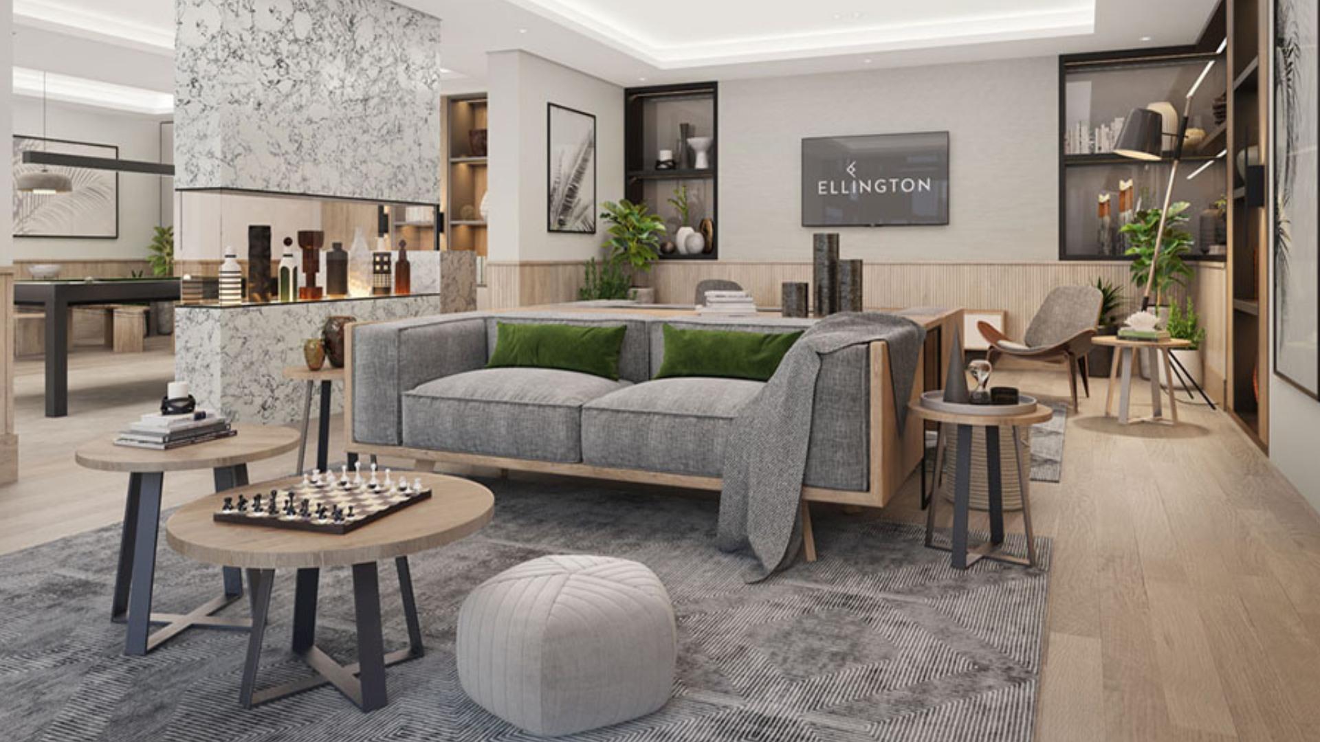 Apartamento en venta en Dubai, EAU, 2 dormitorios, 119 m2, № 24316 – foto 5