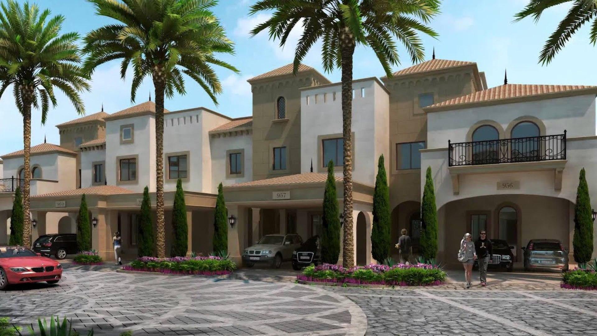 ALANDALUS, Jumeirah Golf Estates, Dubai, EAU – foto 7