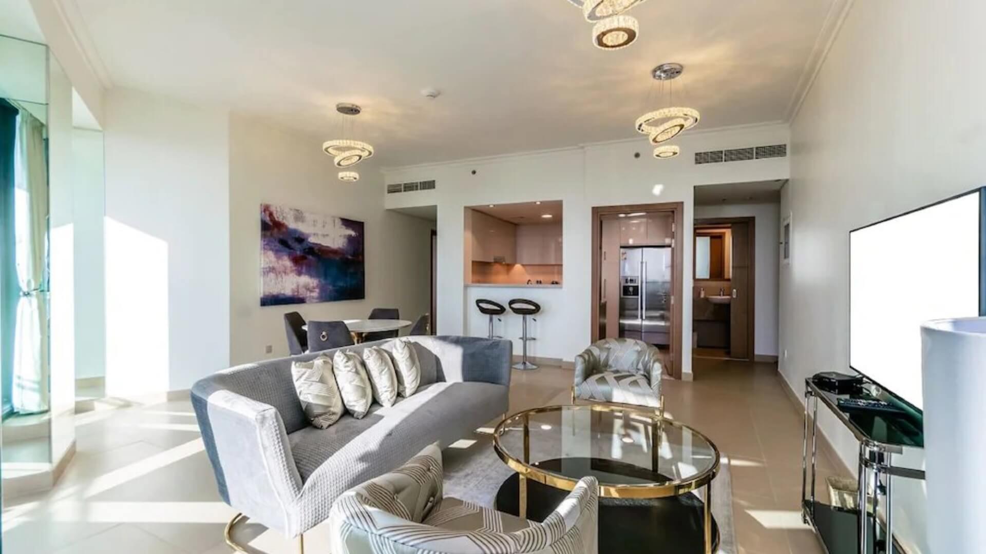 Apartamento en venta en Dubai, EAU, 1 dormitorio, 76 m2, № 24405 – foto 2