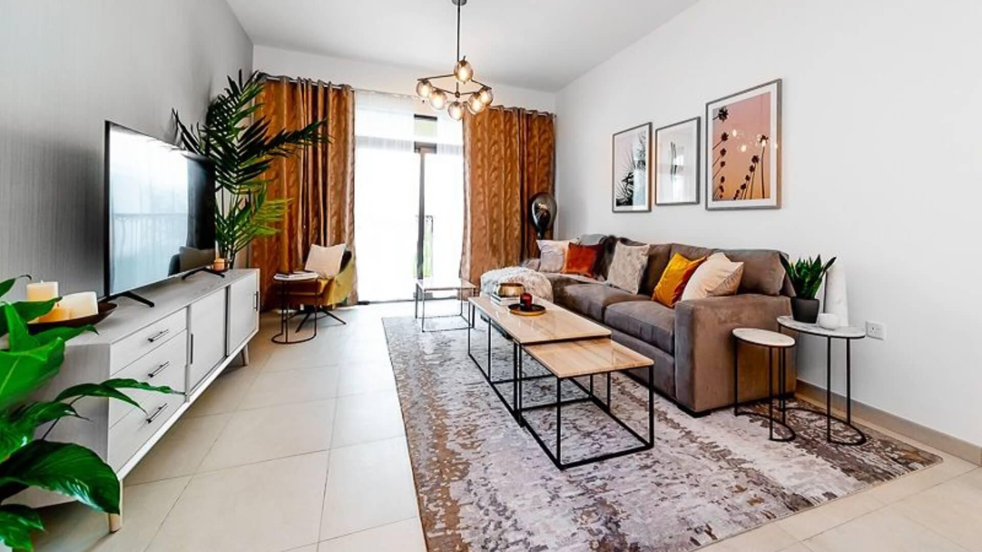 Apartamento en venta en Dubai, EAU, 2 dormitorios, 139 m2, № 24295 – foto 1