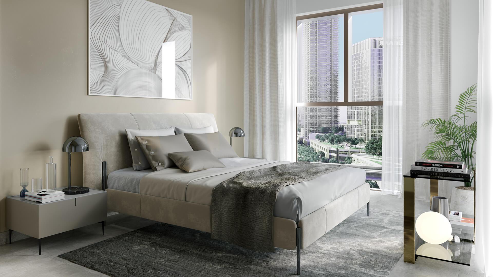 Apartamento en venta en Dubai, EAU, 3 dormitorios, 138 m2, № 24564 – foto 4