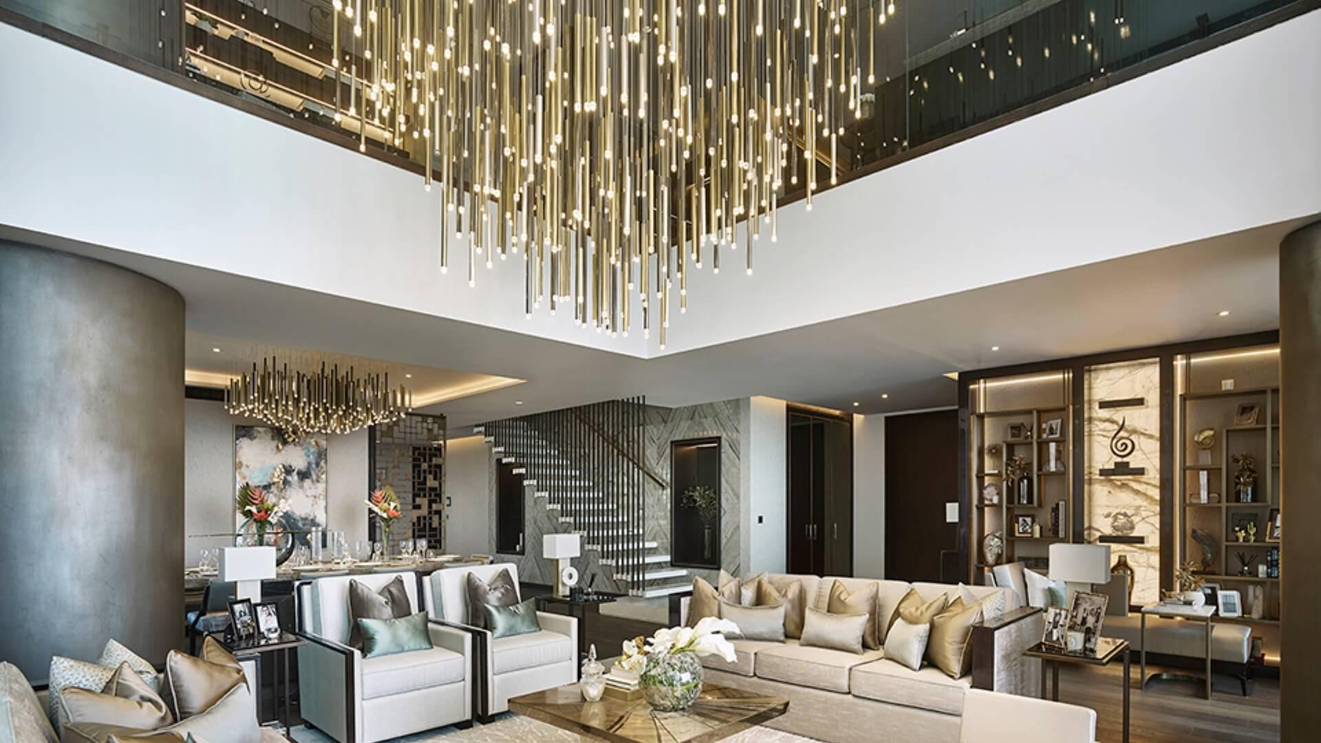 Apartamento en venta en Dubai, EAU, 4 dormitorios, 581 m2, № 24362 – foto 6