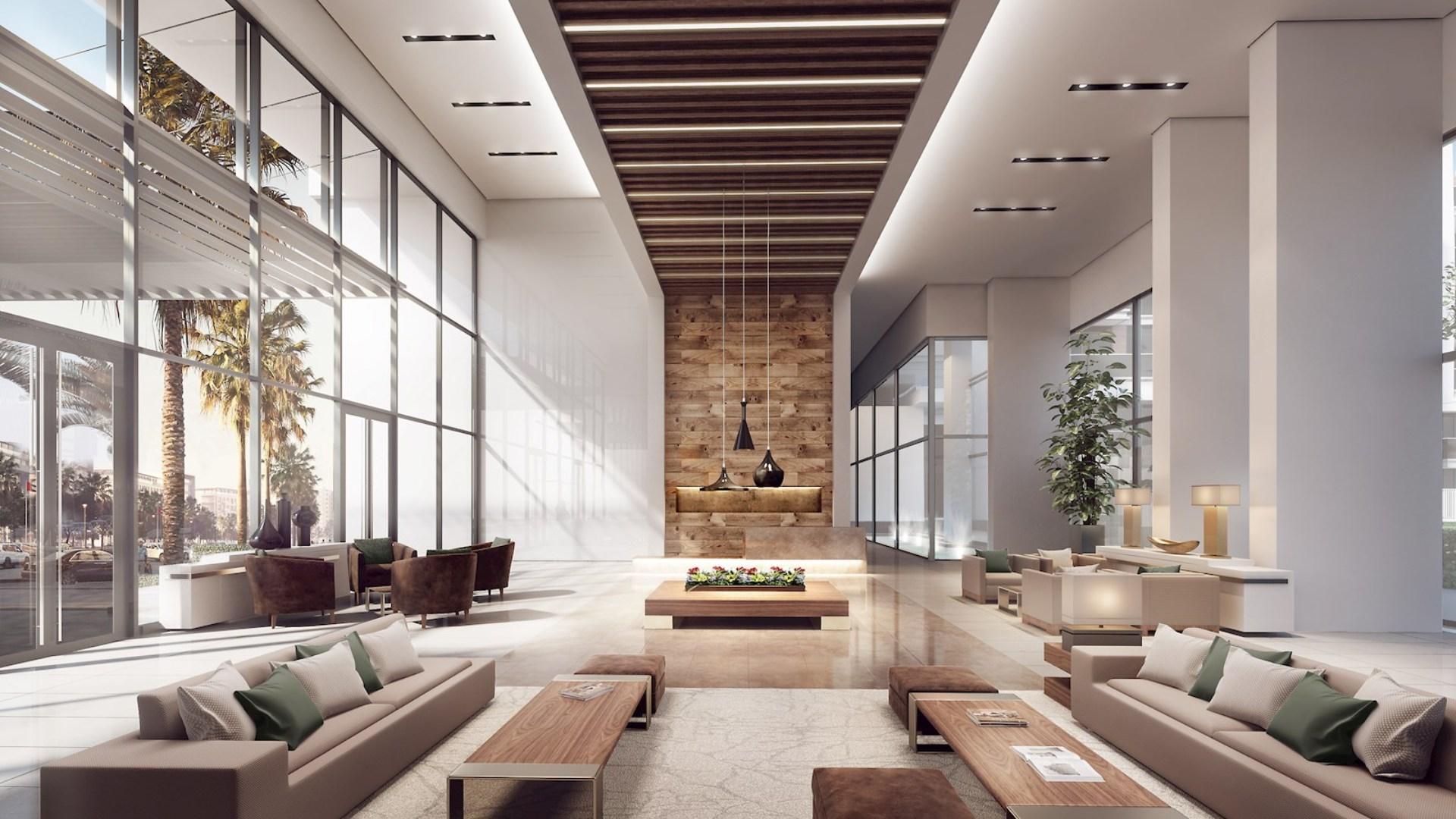 Apartamento en venta en Dubai, EAU, 1 dormitorio, 67 m2, № 24277 – foto 5