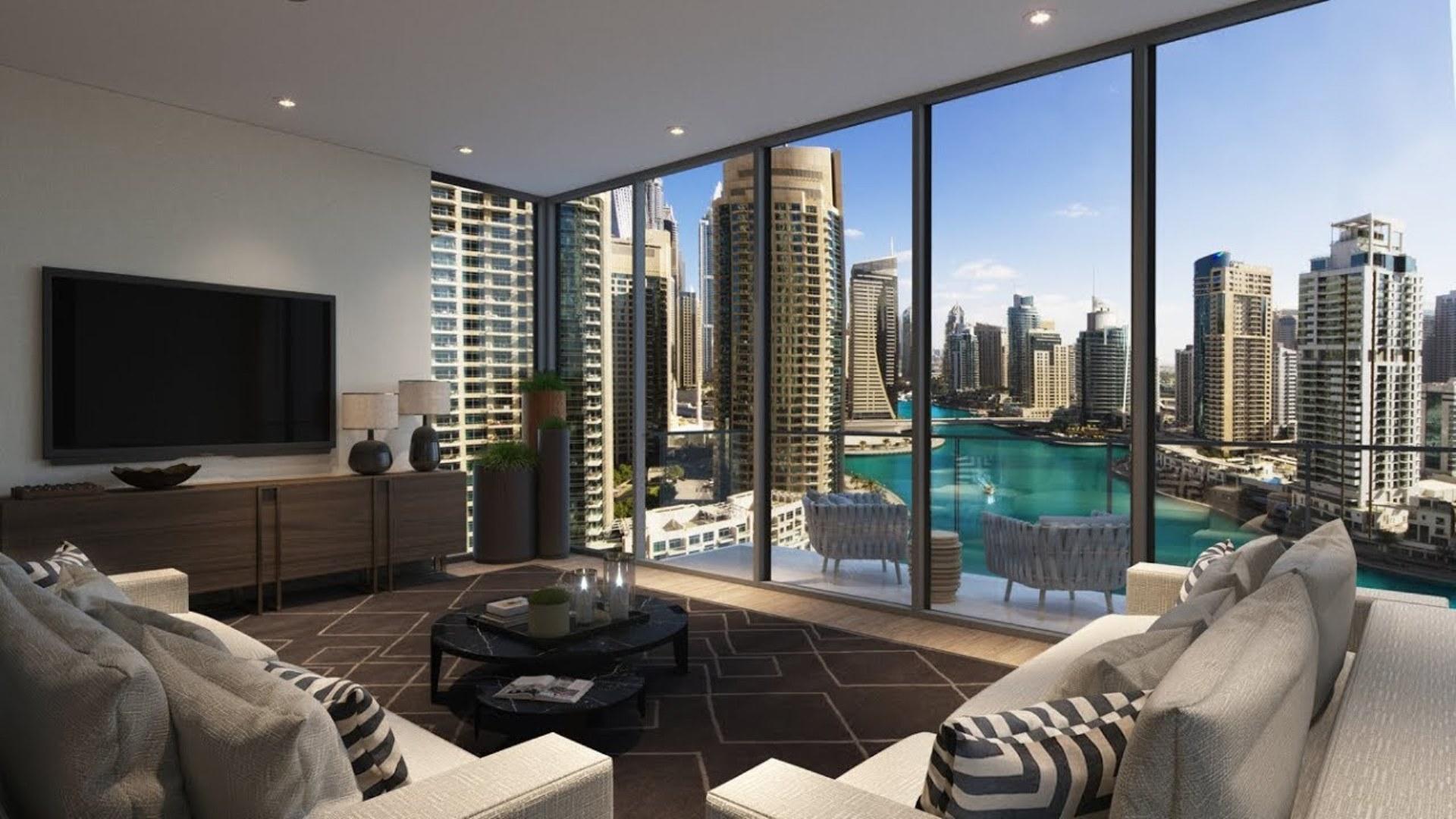 Apartamento en venta en Dubai, EAU, 3 dormitorios, 255 m2, № 24371 – foto 1