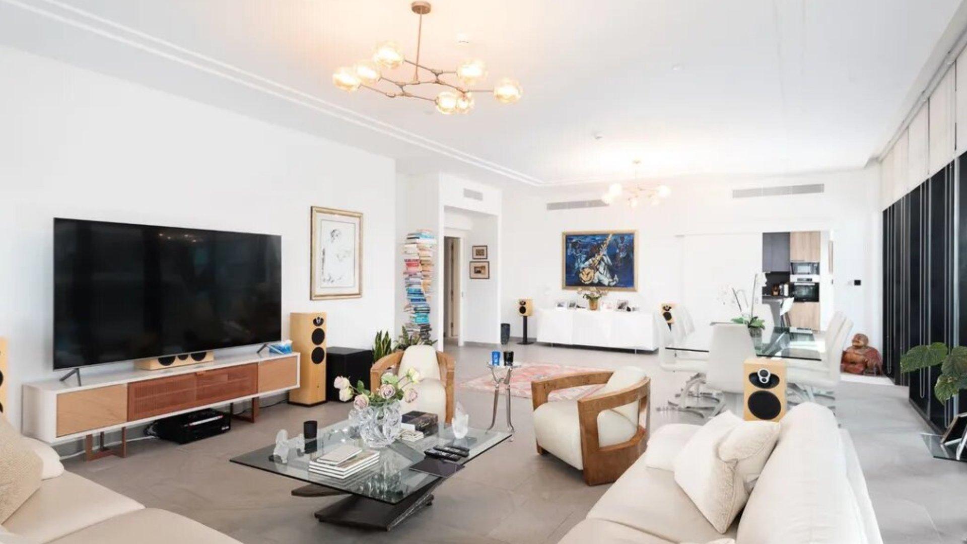 Apartamento en venta en Dubai, EAU, 3 dormitorios, 302 m2, № 24279 – foto 1