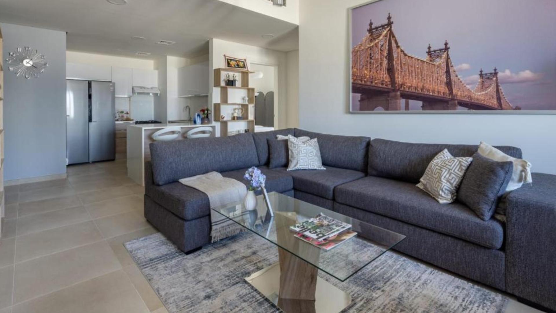 Apartamento en venta en Dubai, EAU, 2 dormitorios, 125 m2, № 24354 – foto 4