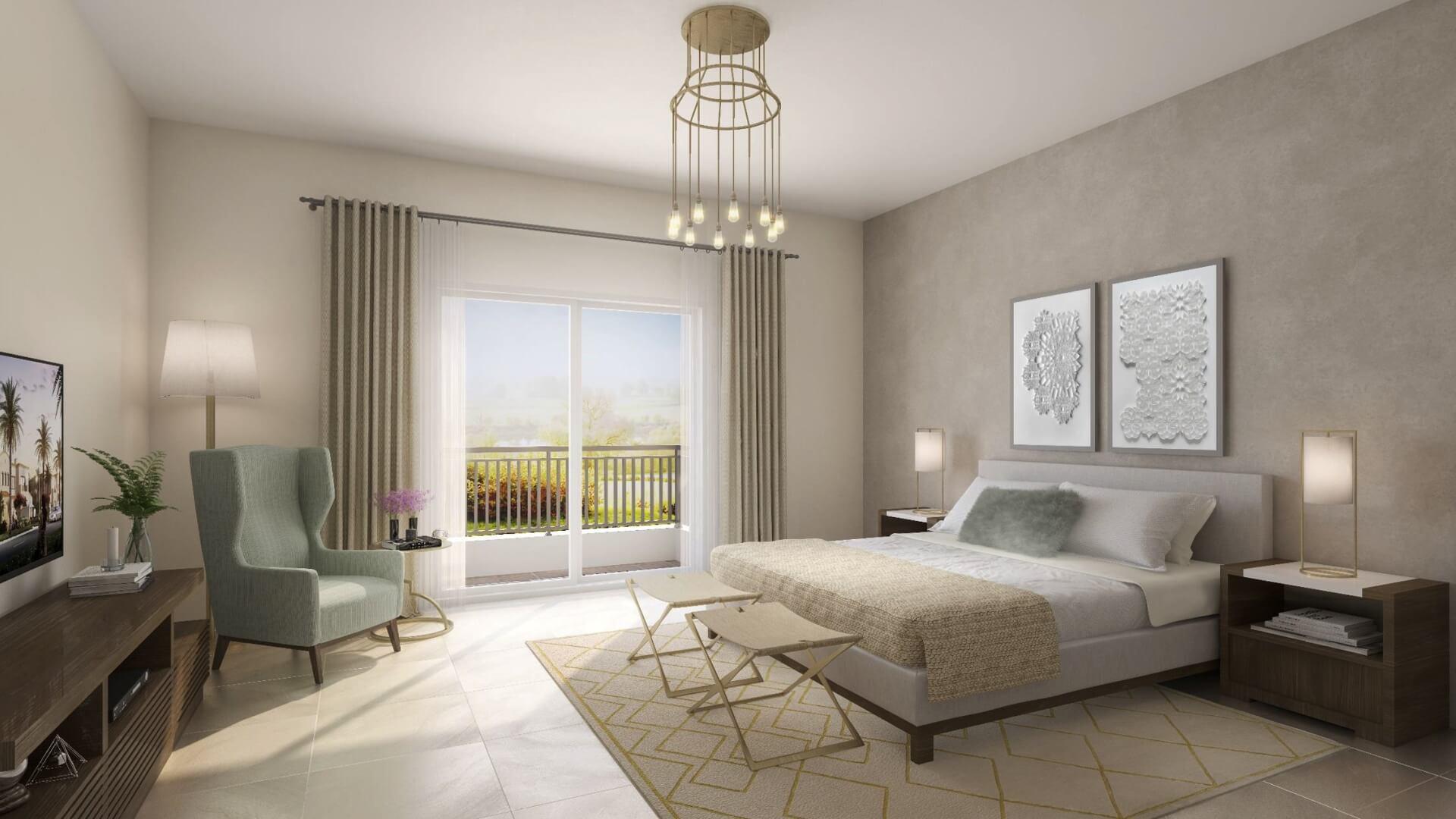 Adosado en venta en Dubai, EAU, 4 dormitorios, 271 m2, № 24307 – foto 1