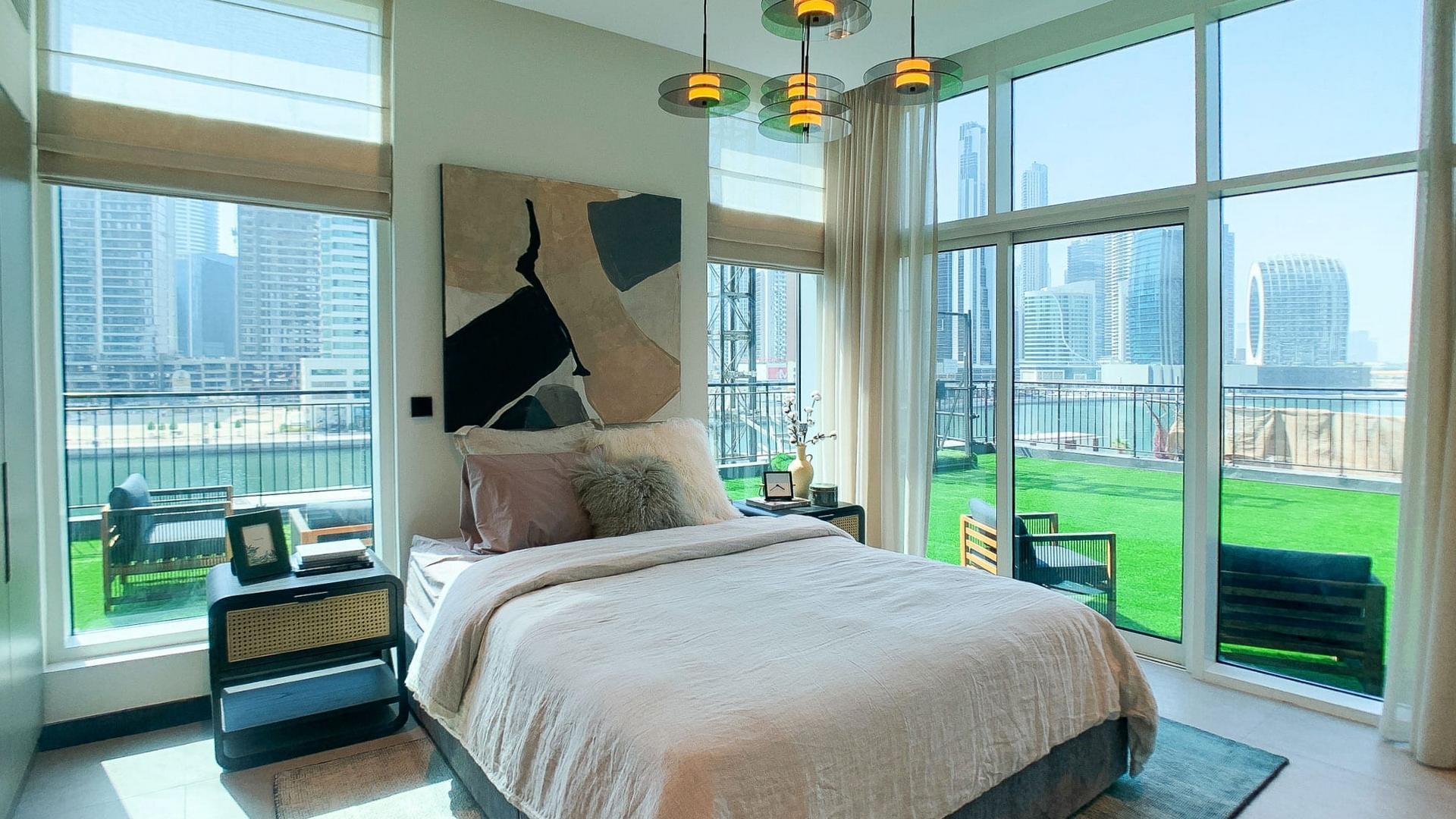 Apartamento en venta en Dubai, EAU, 2 dormitorios, 123 m2, № 24542 – foto 5