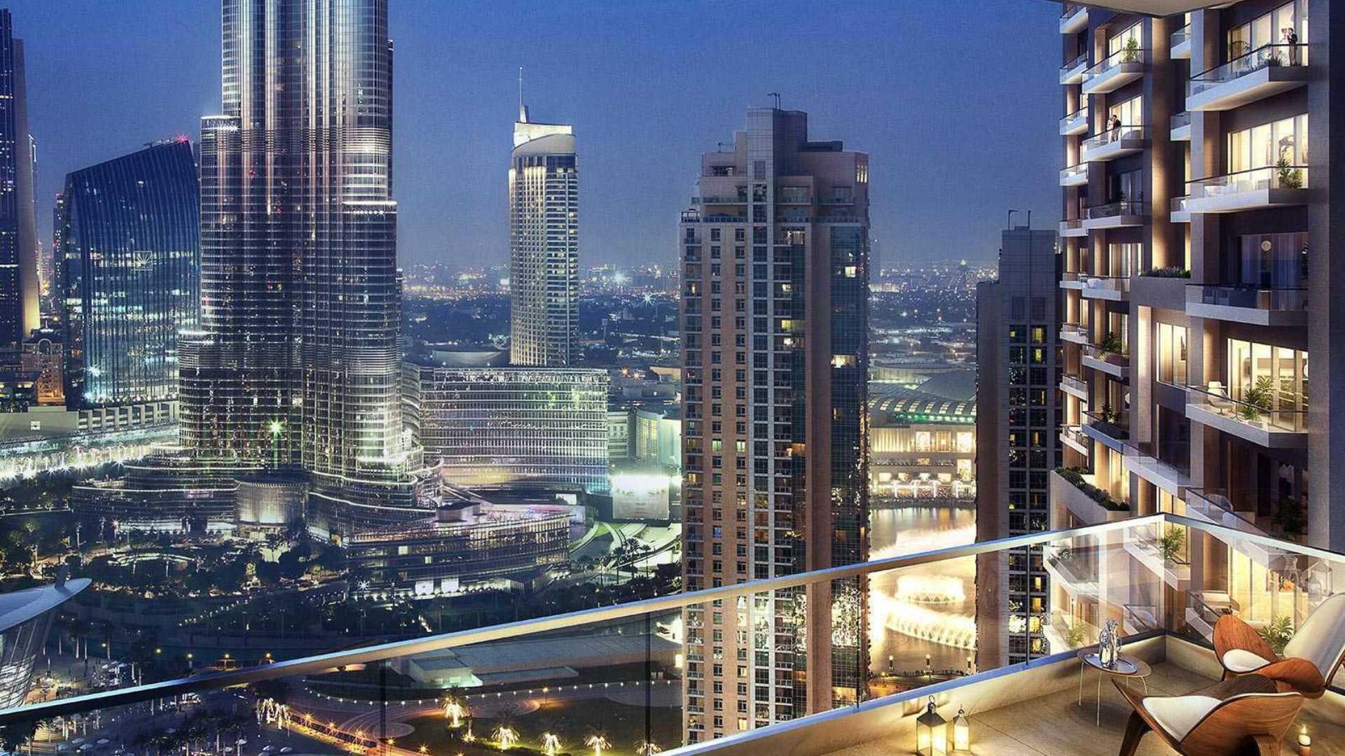 Apartamento en venta en Dubai, EAU, 4 dormitorios, 407 m2, № 24276 – foto 5