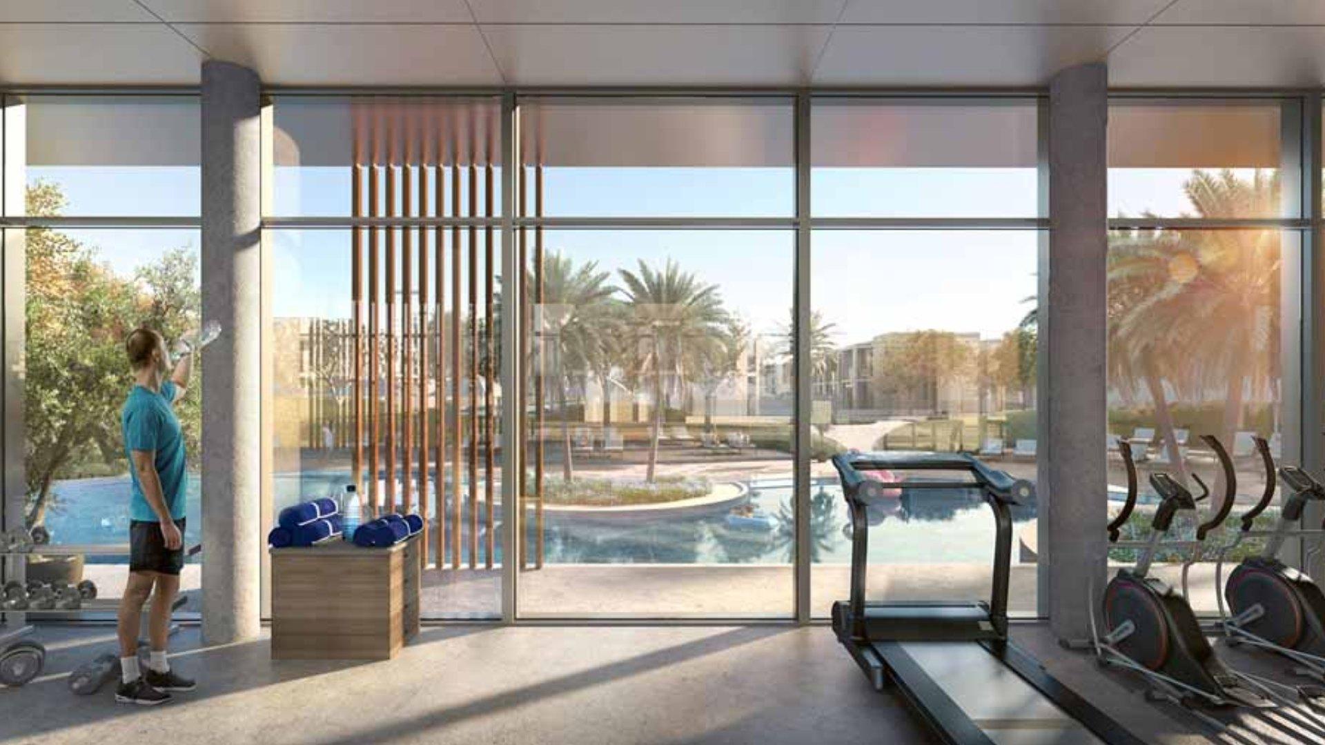 Adosado en venta en Dubai, EAU, 4 dormitorios, 231 m2, № 24352 – foto 4
