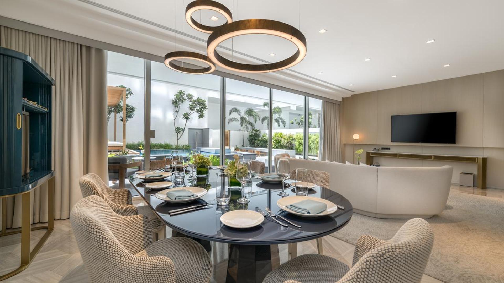 Ático en venta en Dubai, EAU, 4 dormitorios, 528 m2, № 24494 – foto 2