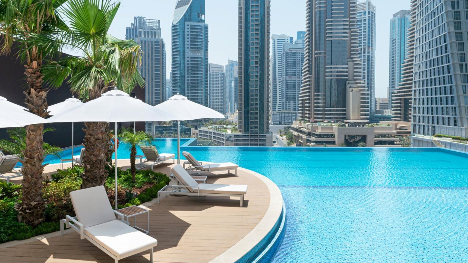 JUMEIRAH LIVING MARINA GATE, Dubai Marina, EAU – foto 5