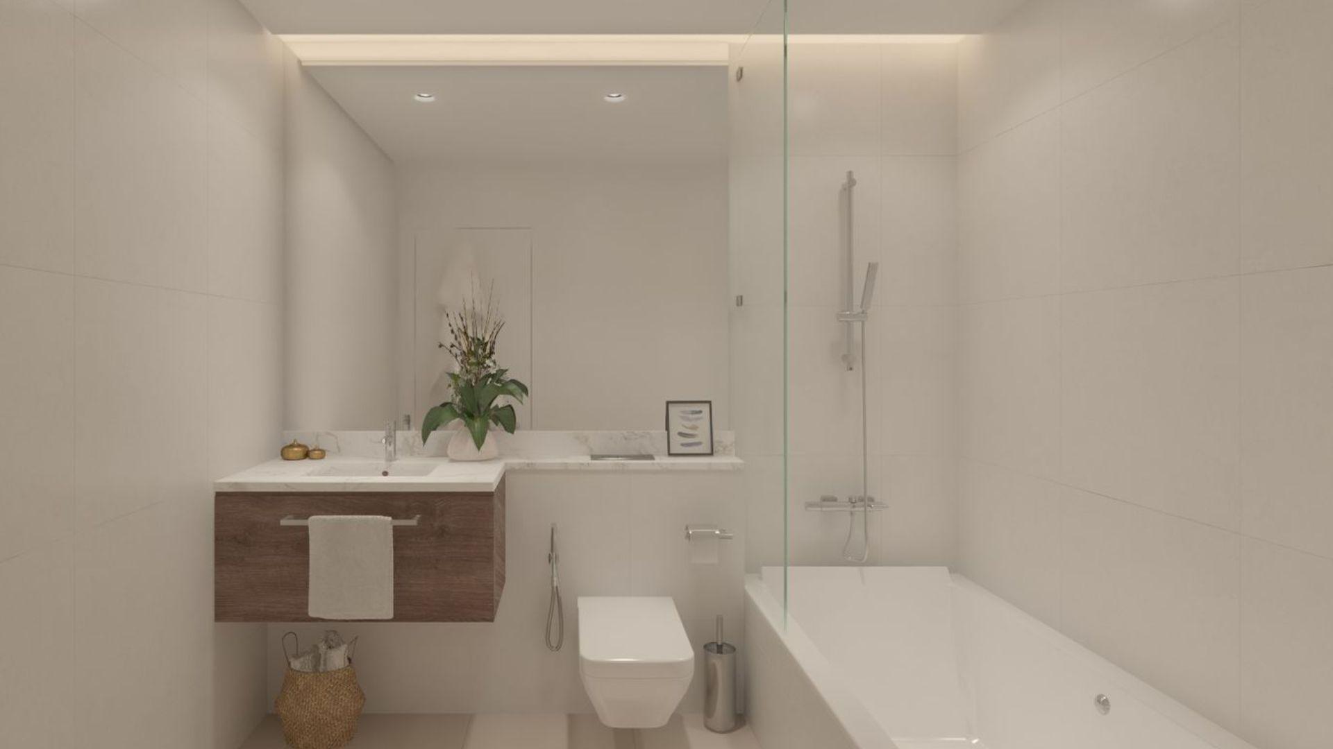 Apartamento en venta en Dubai, EAU, 1 dormitorio, 68 m2, № 24285 – foto 3