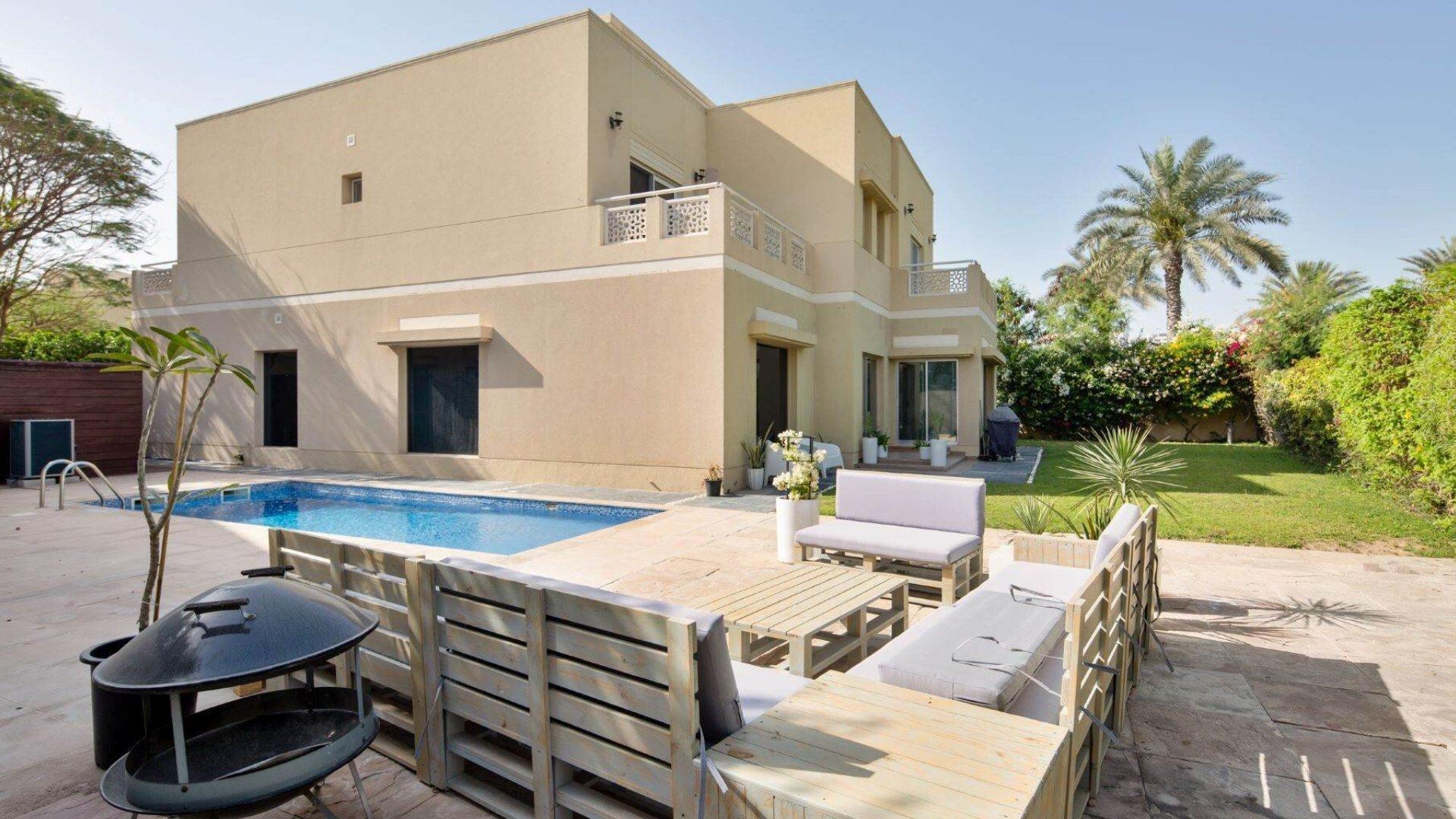 Villa en venta en Dubai, EAU, 5 dormitorios, 588 m2, № 24377 – foto 4