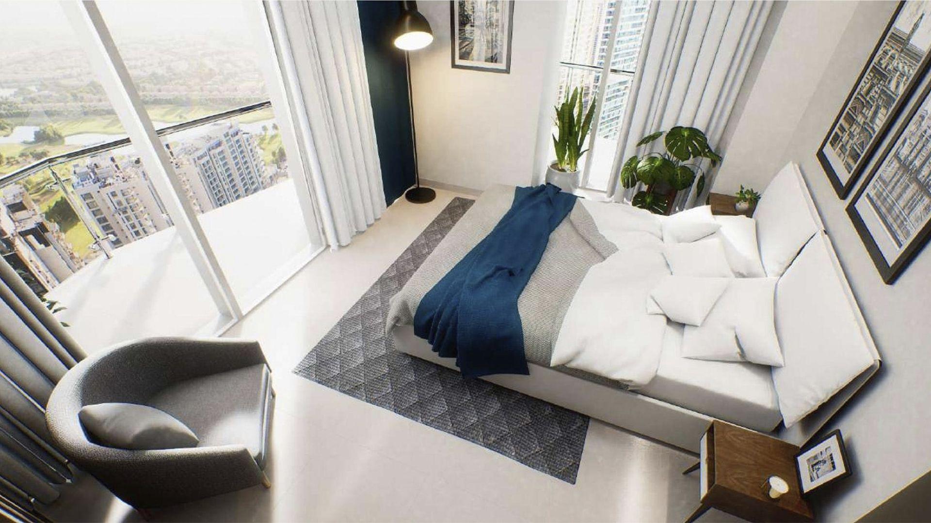 Apartamento en venta en Dubai, EAU, 3 dormitorios, 141 m2, № 24366 – foto 2