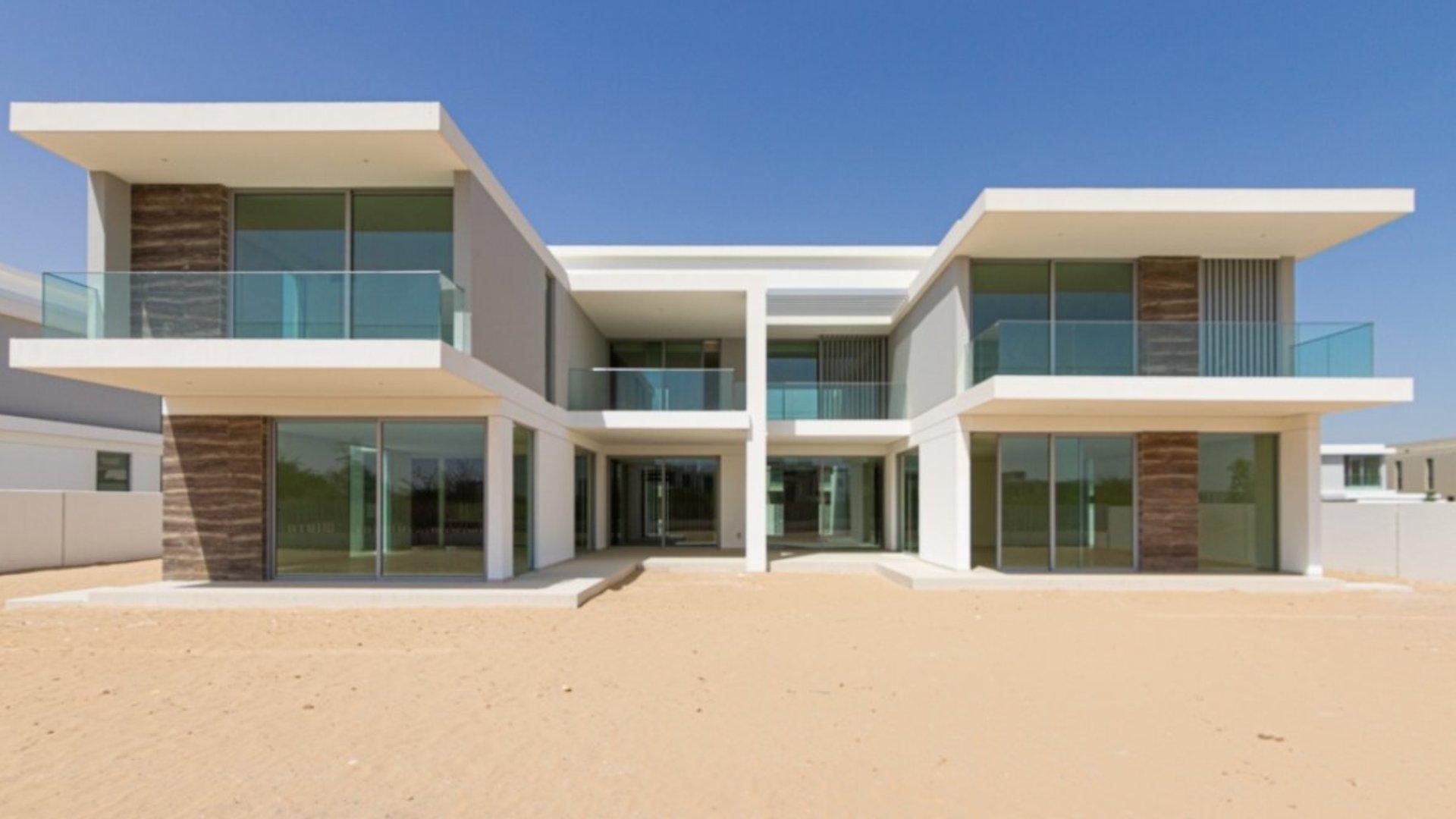 Villa en venta en Dubai, EAU, 7 dormitorios, 1201 m2, № 24281 – foto 1
