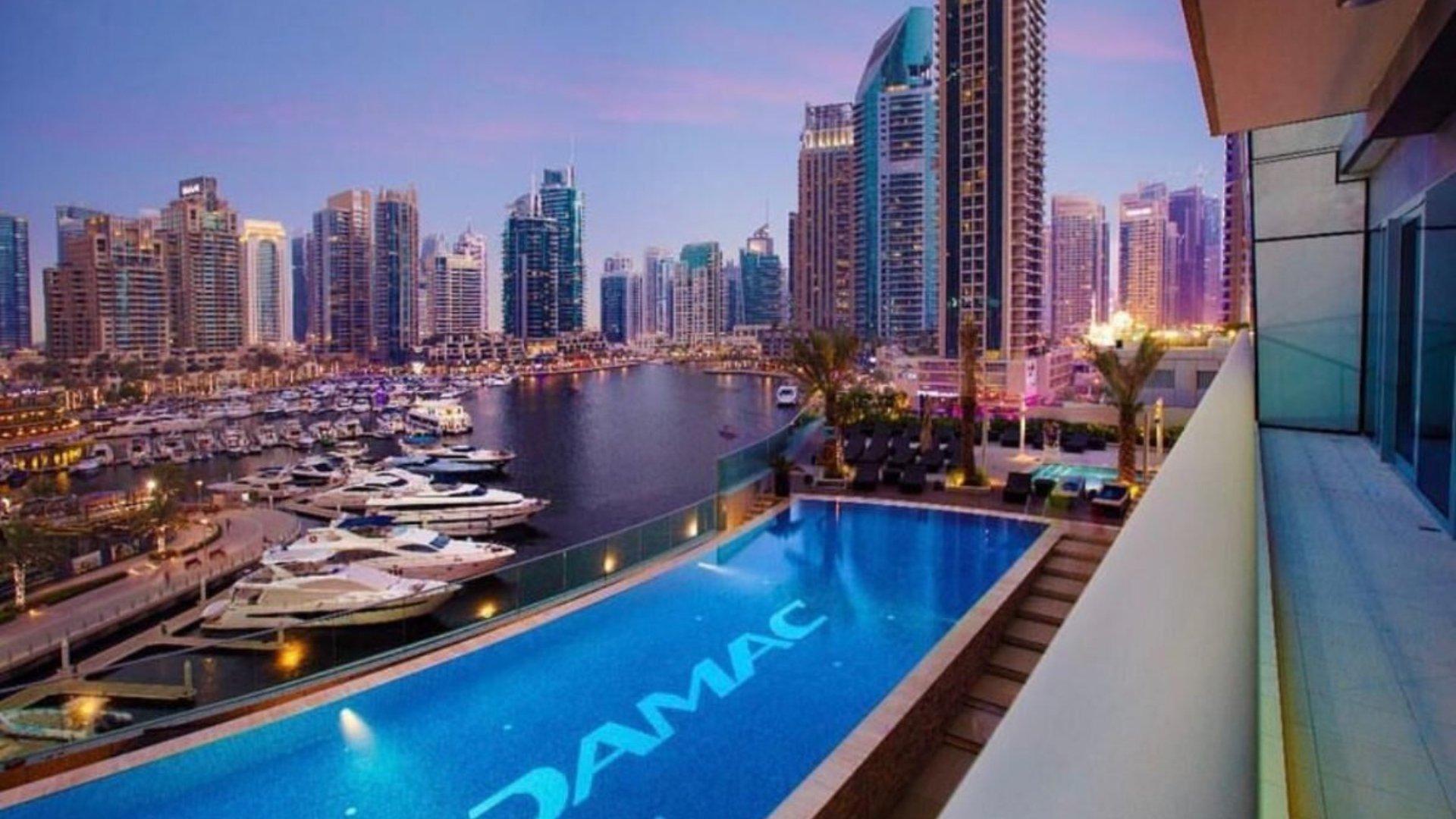 Apartamento en venta en Dubai, EAU, 3 dormitorios, 181 m2, № 24243 – foto 5