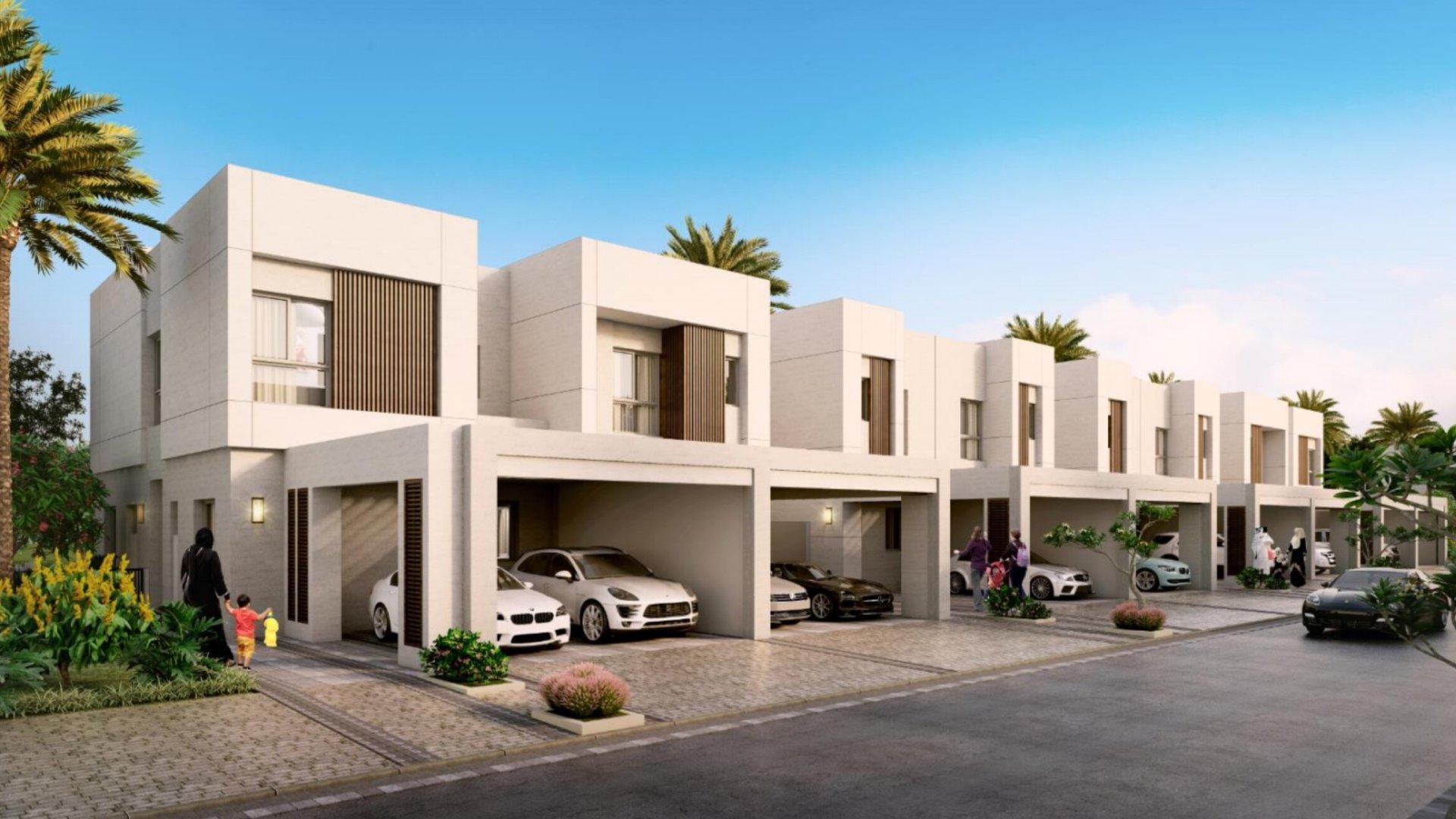 Adosado en venta en Dubai, EAU, 4 dormitorios, 271 m2, № 24307 – foto 2