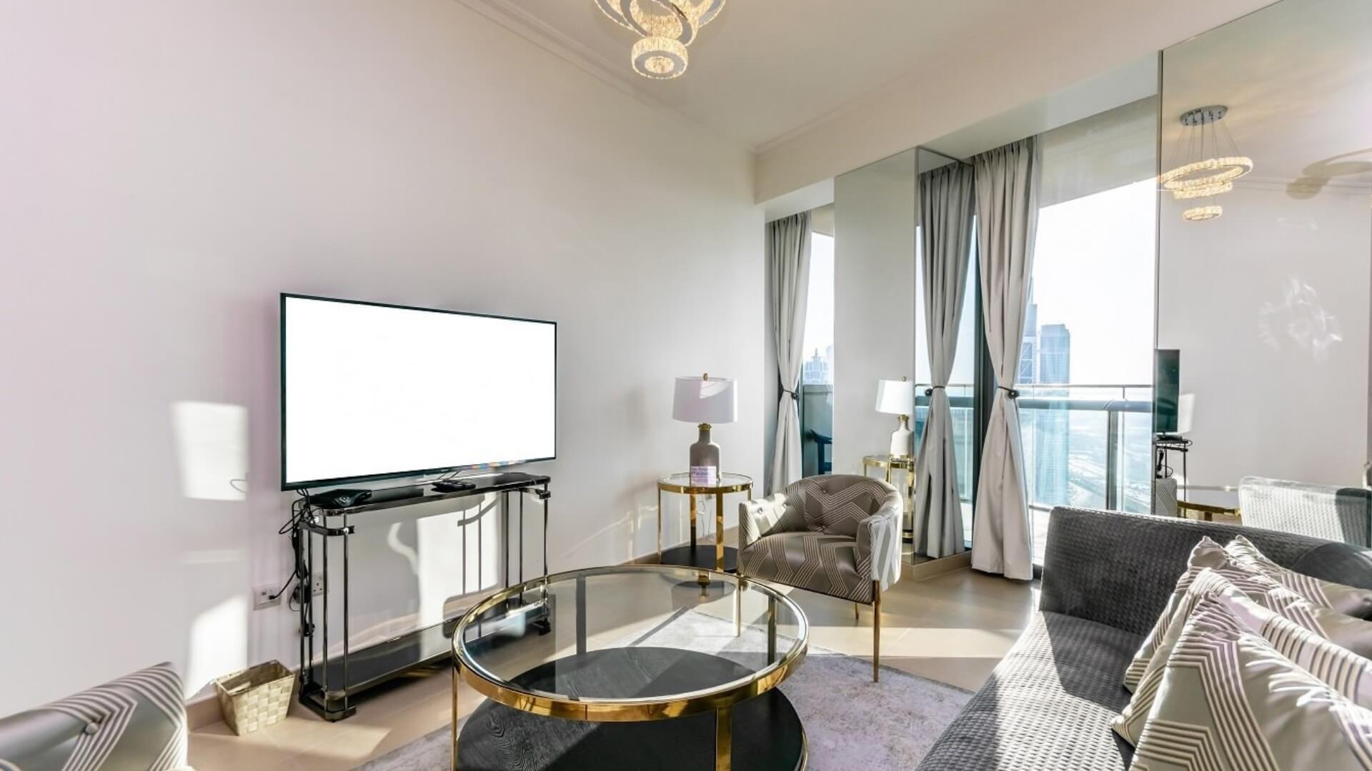 Apartamento en venta en Dubai, EAU, 1 dormitorio, 76 m2, № 24405 – foto 5