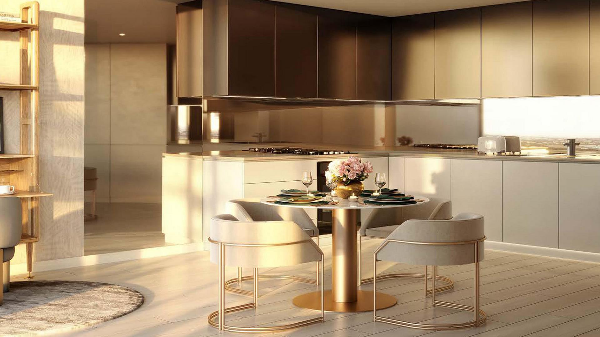 Apartamento en venta en Dubai, EAU, 2 dormitorios, 117 m2, № 24482 – foto 1