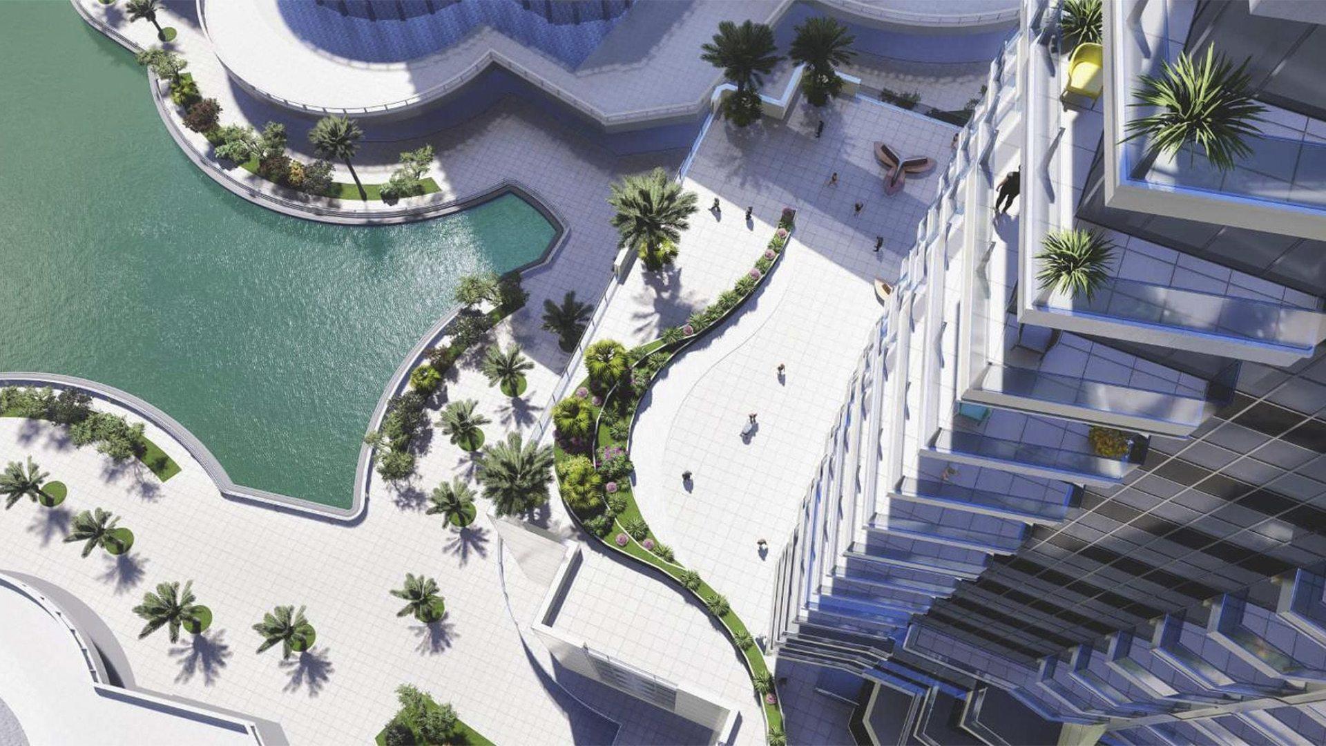 GOLF VIEWS SEVEN CITY, Jumeirah Lake Towers, Dubai, EAU – foto 3
