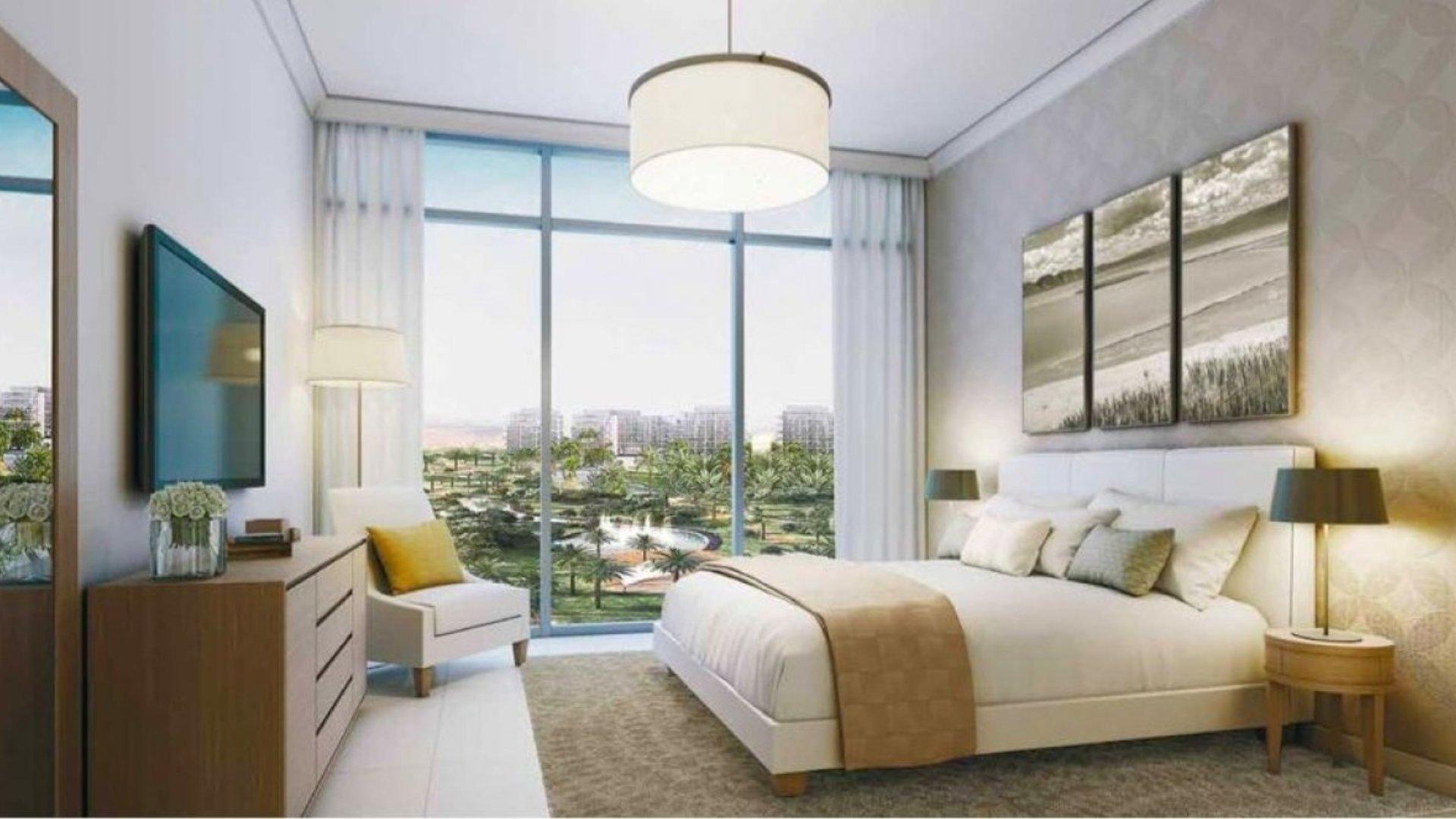 Apartamento en venta en Dubai, EAU, 1 dormitorio, 67 m2, № 24277 – foto 3