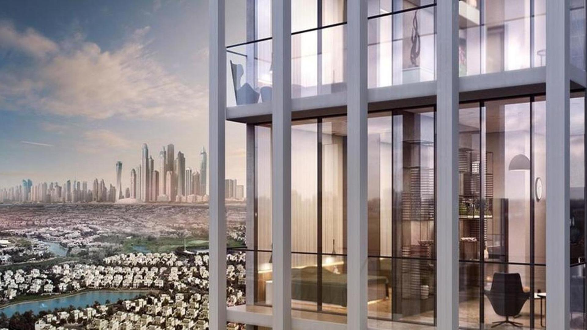 BLOOM TOWERS, Jumeirah Village Circle, Dubai, EAU – foto 7