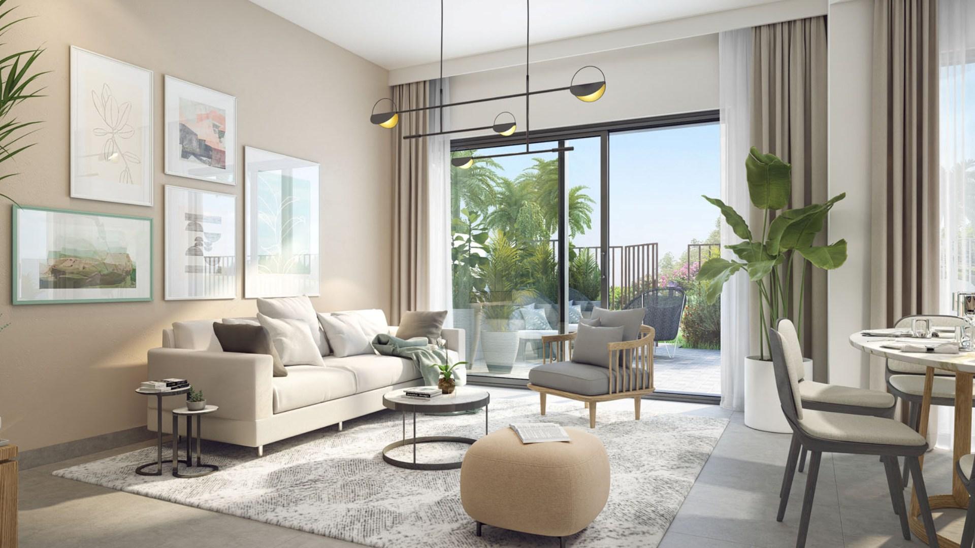 Adosado en venta en Dubai, EAU, 4 dormitorios, 231 m2, № 24352 – foto 5