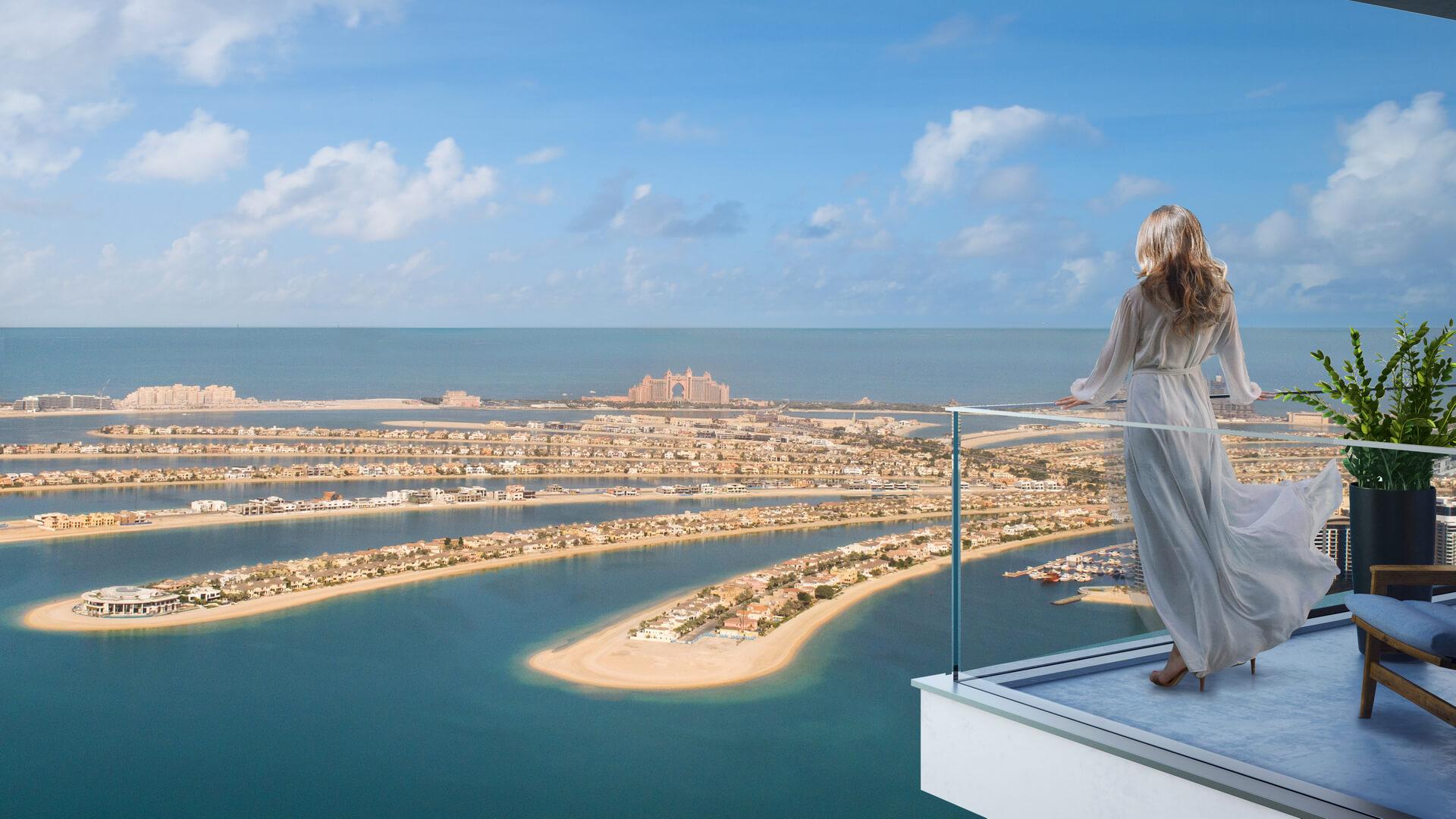 Apartamento en venta en Dubai, EAU, 1 dormitorio, 76 m2, № 24544 – foto 3