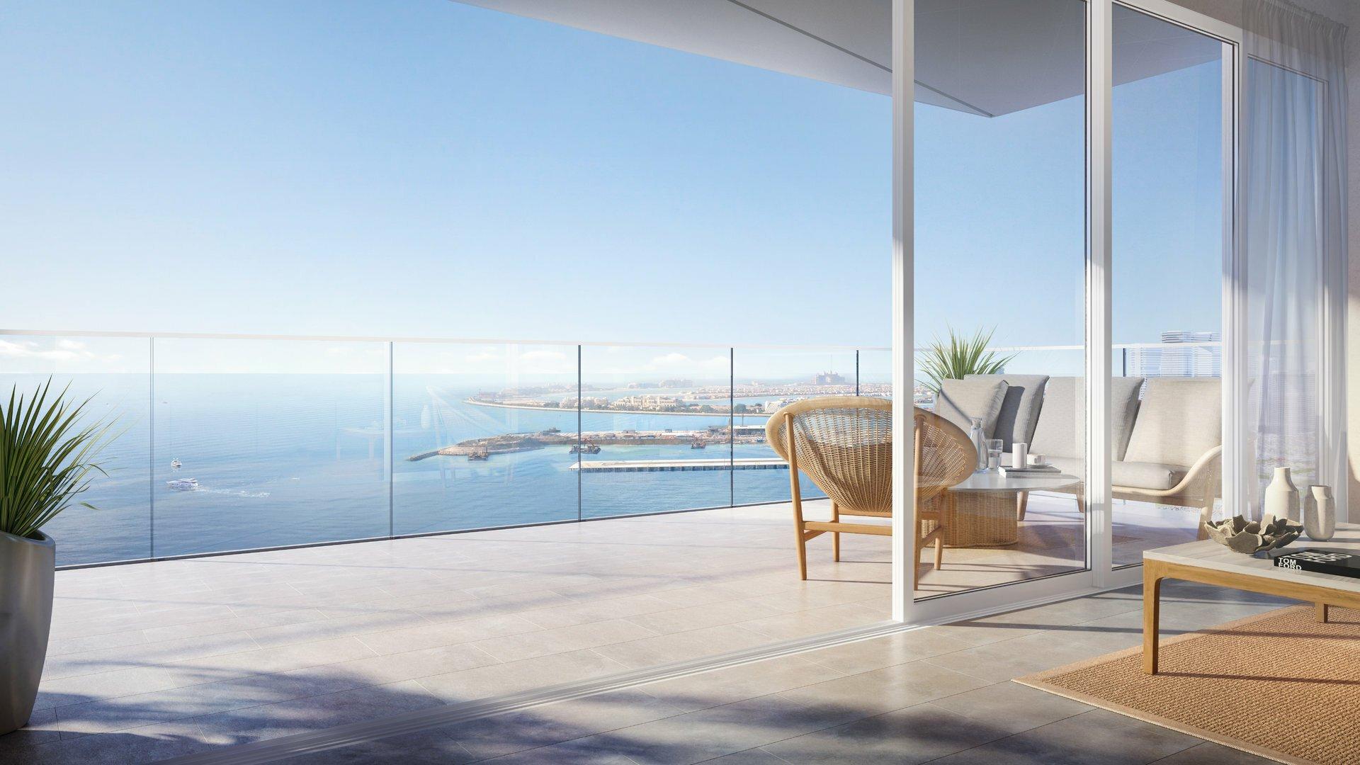 Apartamento en venta en Dubai, EAU, 1 dormitorio, 60 m2, № 24550 – foto 4